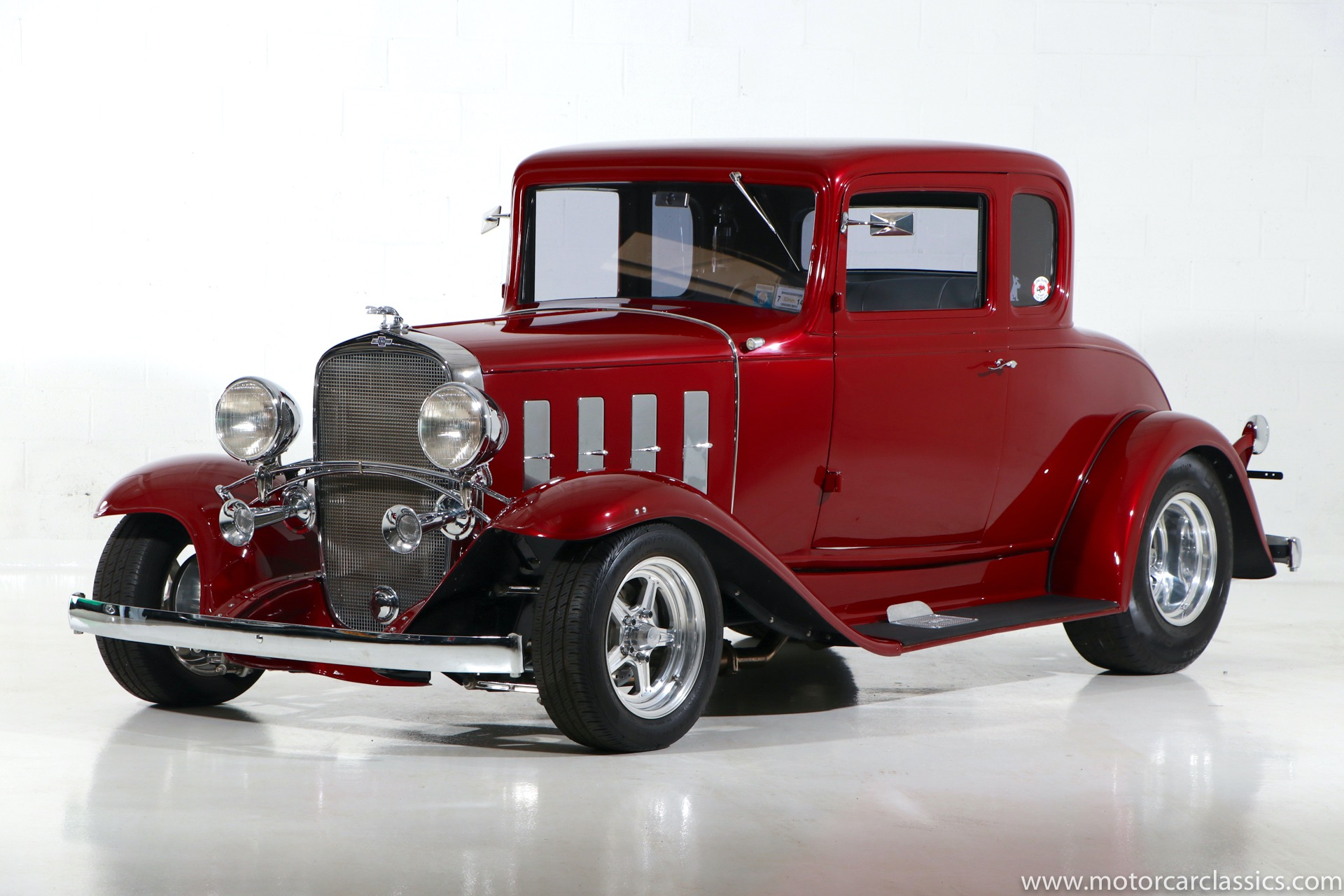1932 Chevrolet Confederate Custom Street Rod