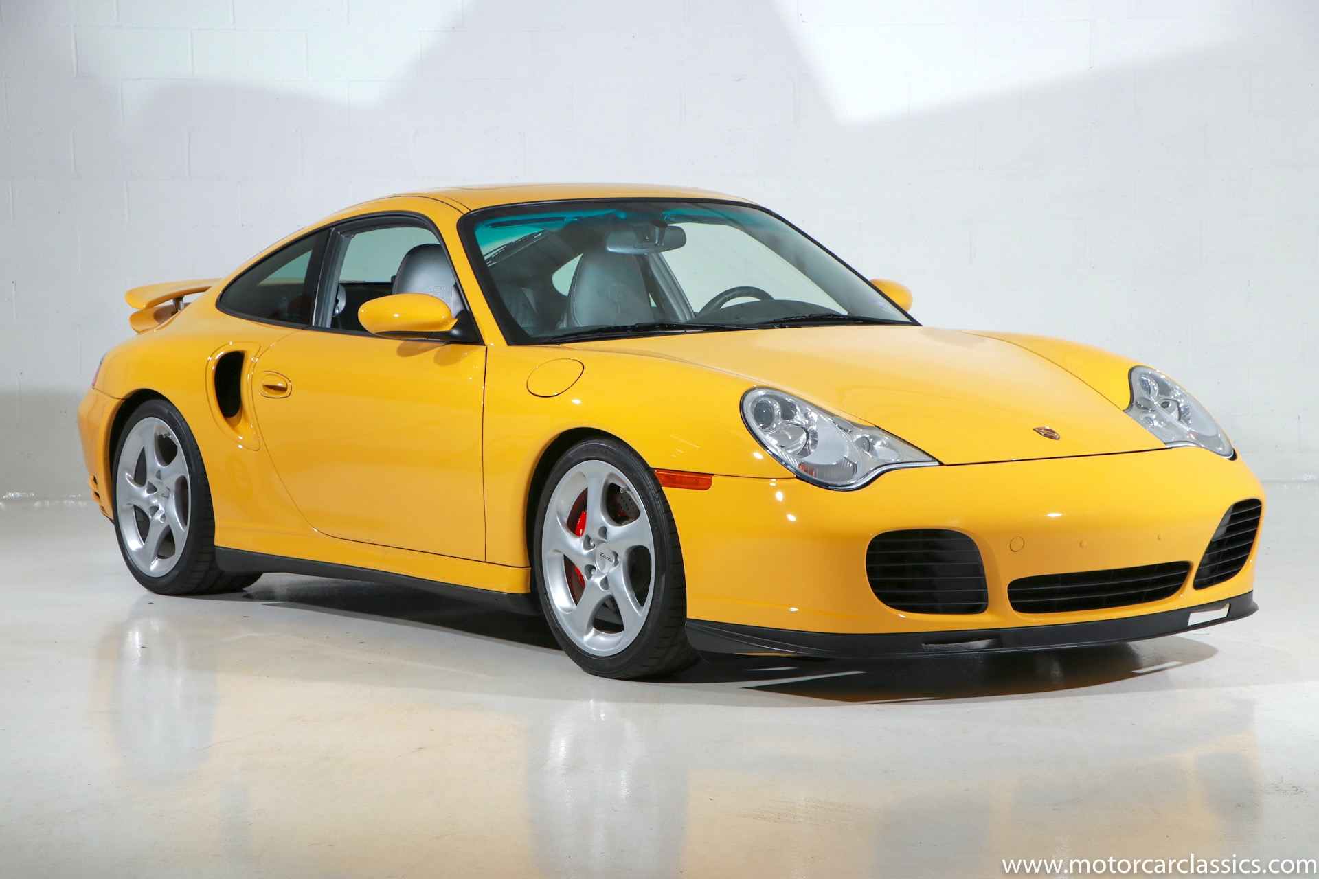 Used 2002 Porsche 911 Turbo   Farmingdale, NY