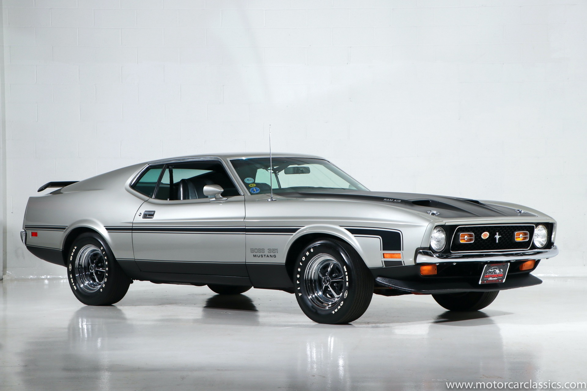 Used 1971 Ford Mustang BOSS 351 | Farmingdale, NY