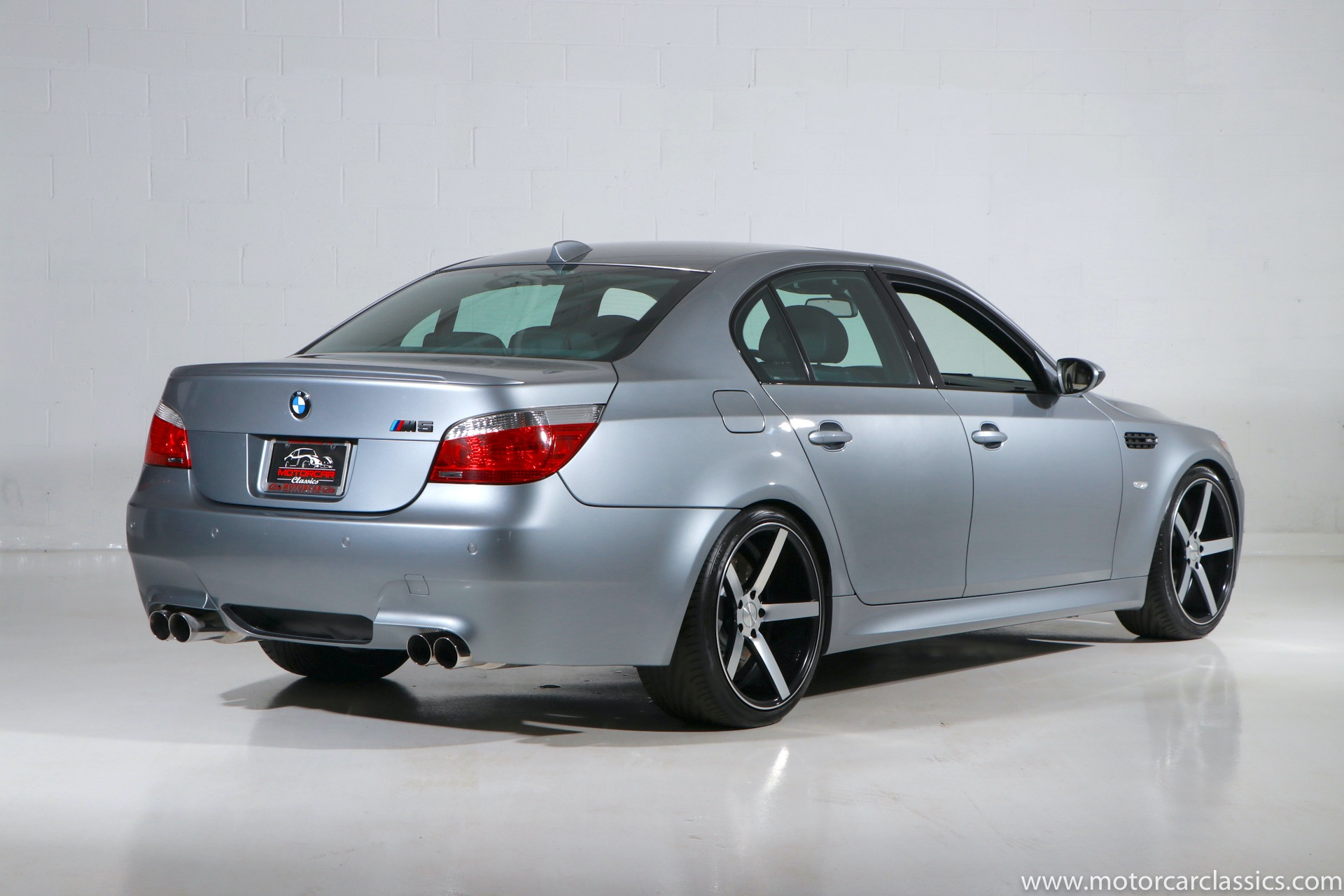 2006 BMW M5
