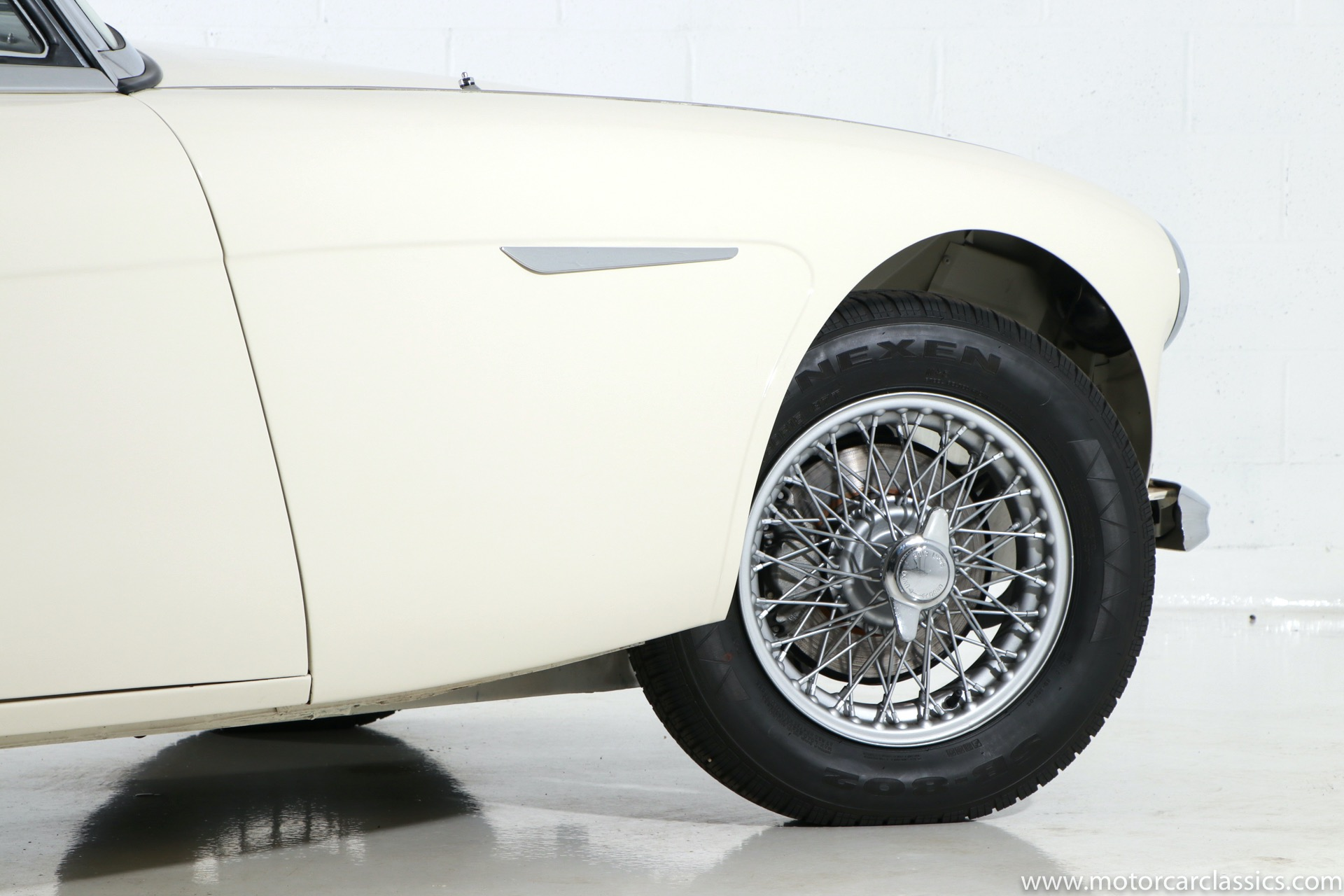 1967 Austin-Healey 3000 MKIII