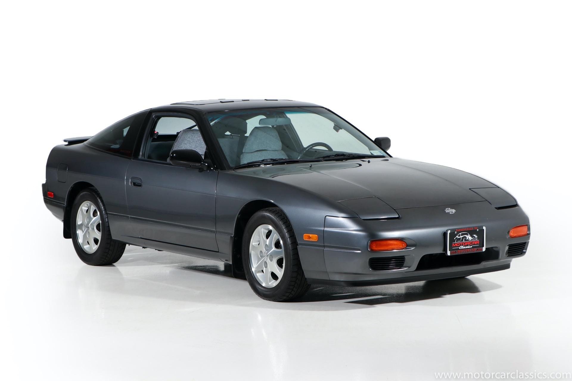 Used 1993 Nissan 240SX  | Farmingdale, NY