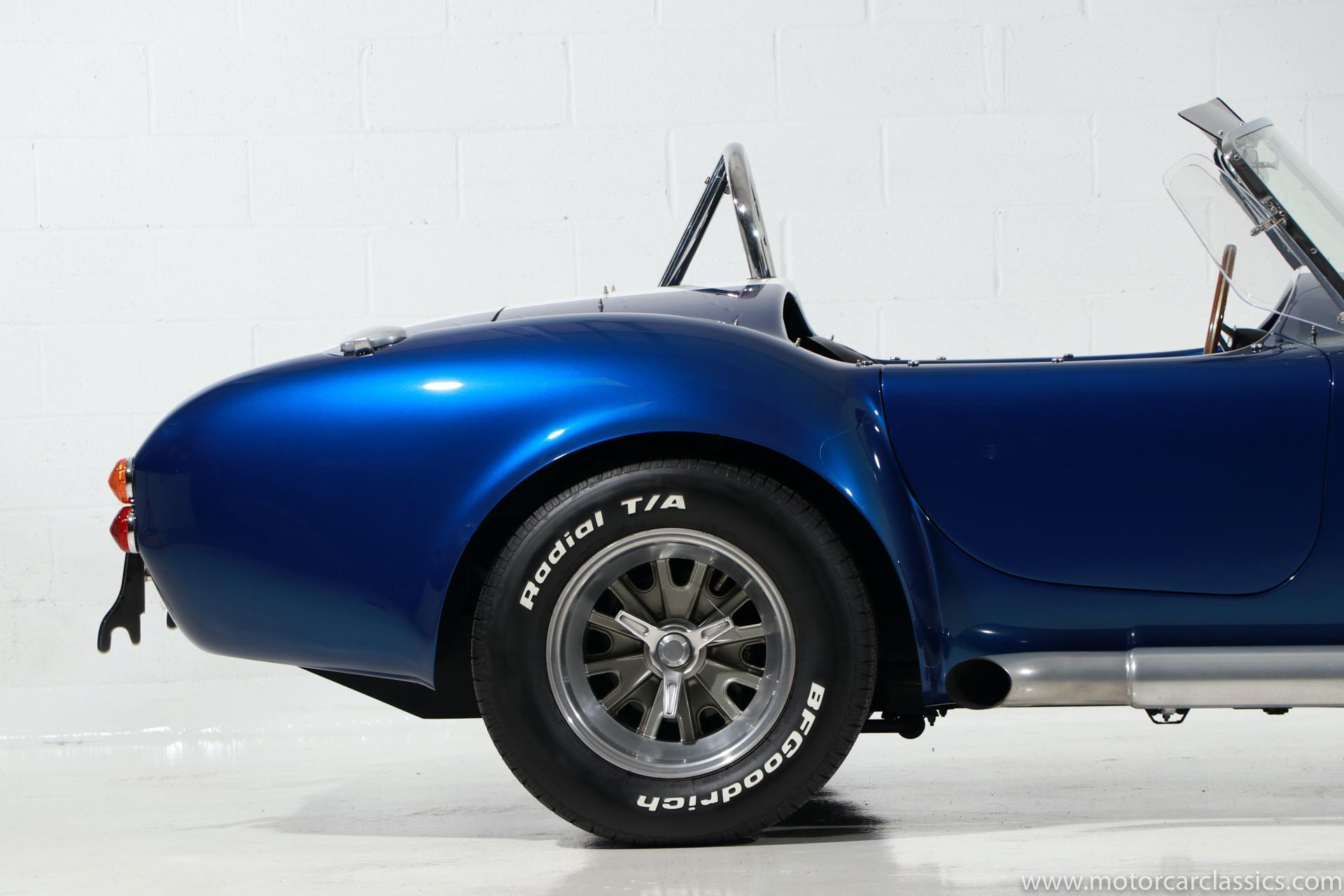 1965 Shelby Cobra Superformance