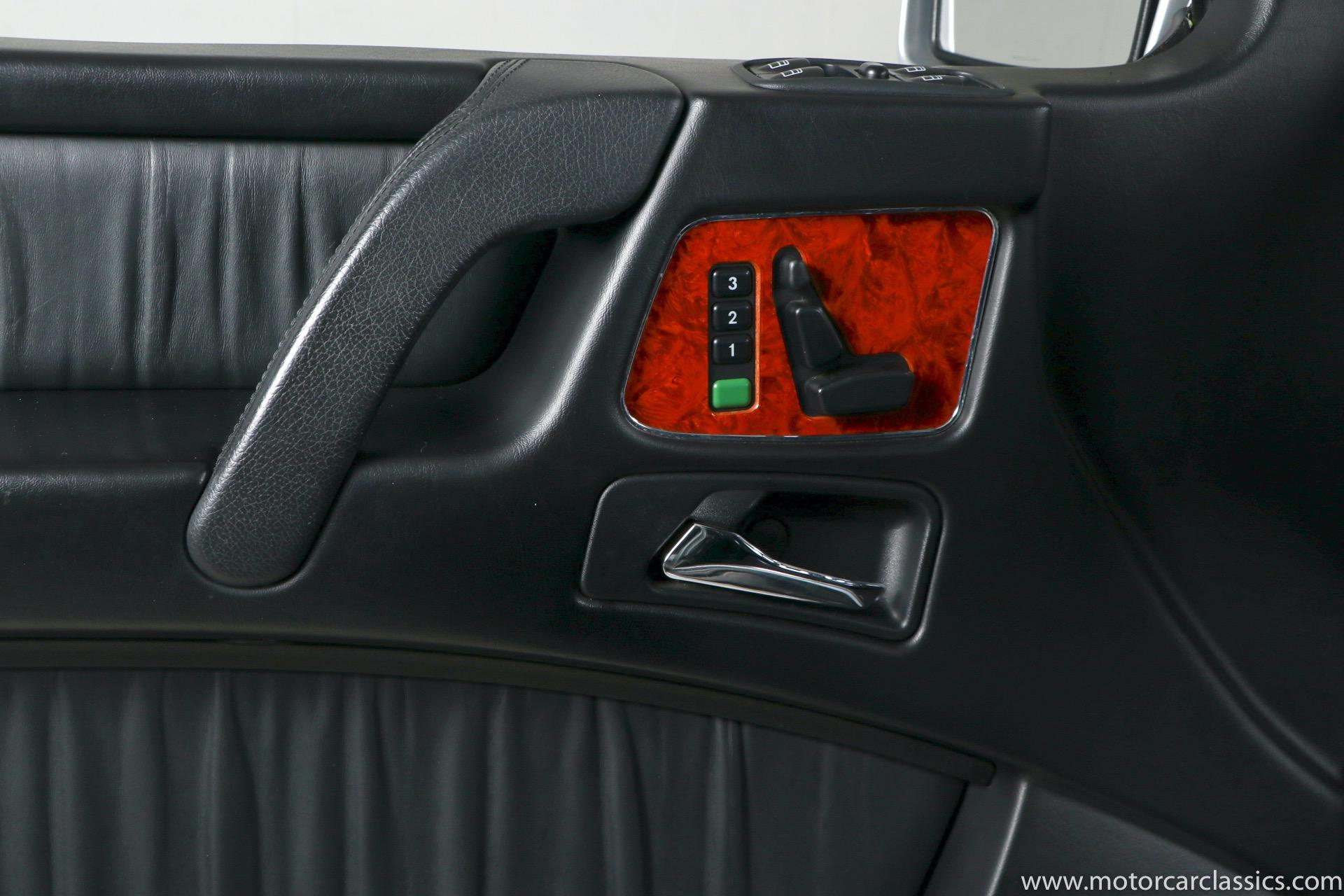 2011 Mercedes-Benz G-Class G 55 AMG