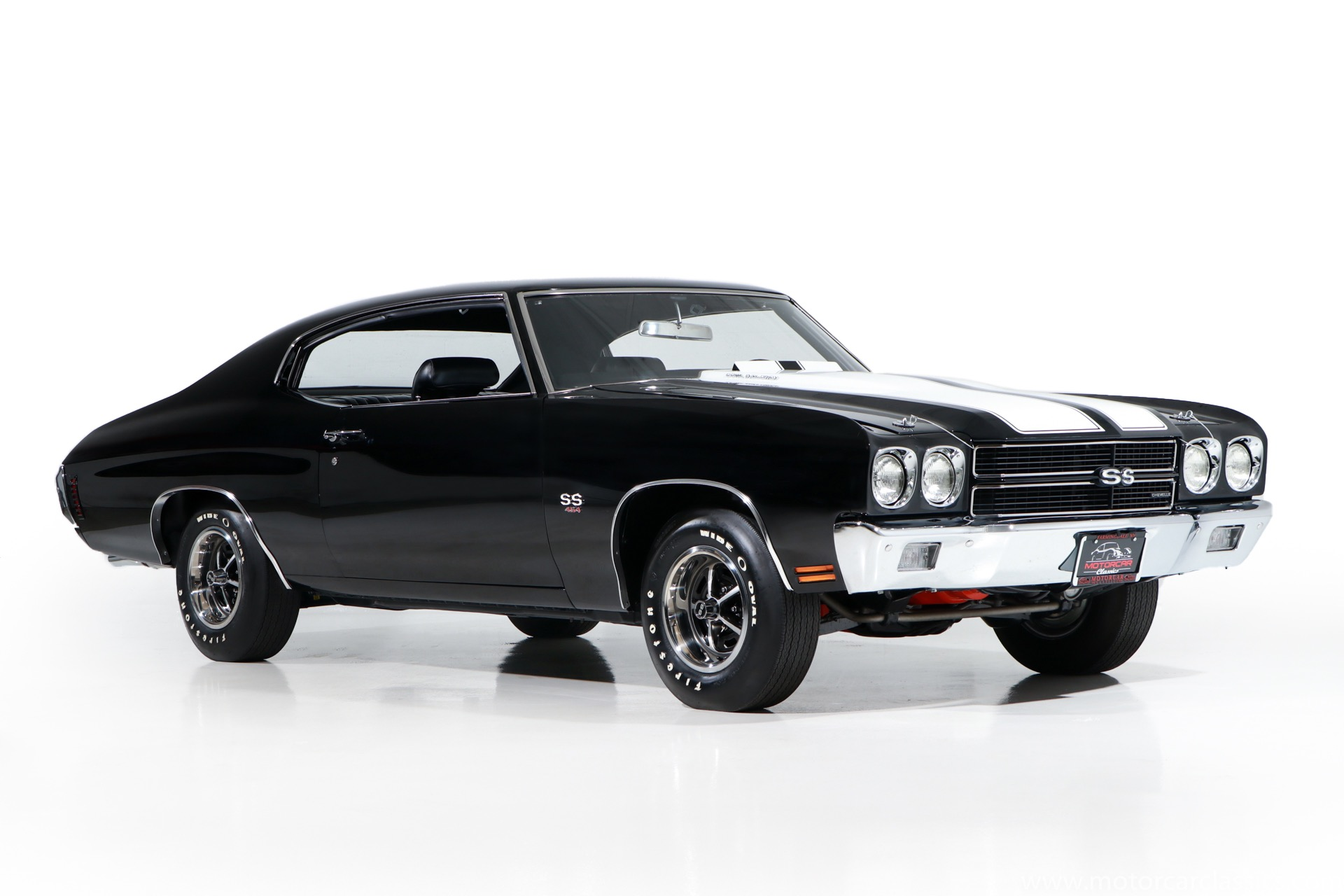 Used 1970 Chevrolet Chevelle SS LS6 | Farmingdale, NY