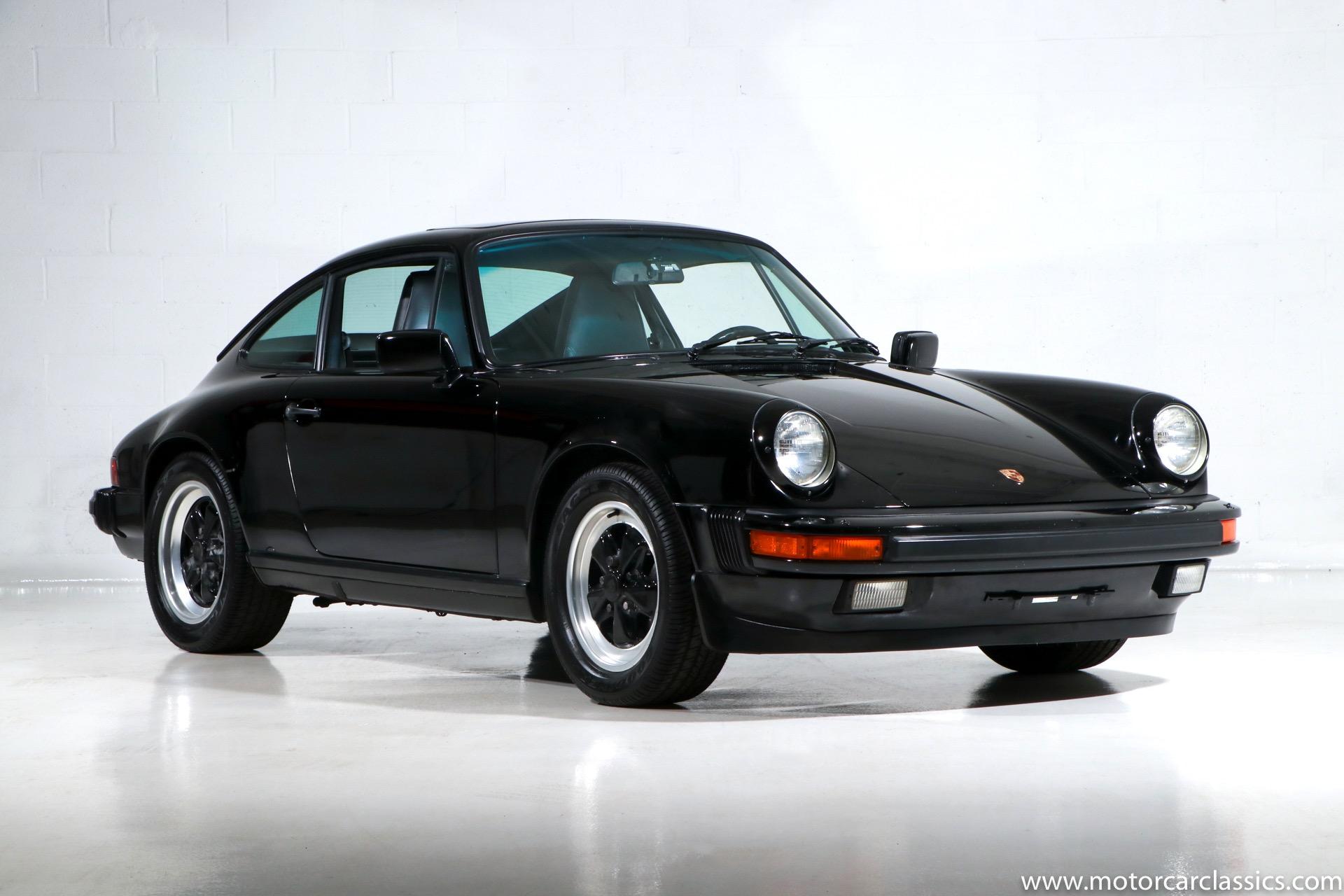 Used 1986 Porsche 911 Carrera | Farmingdale, NY