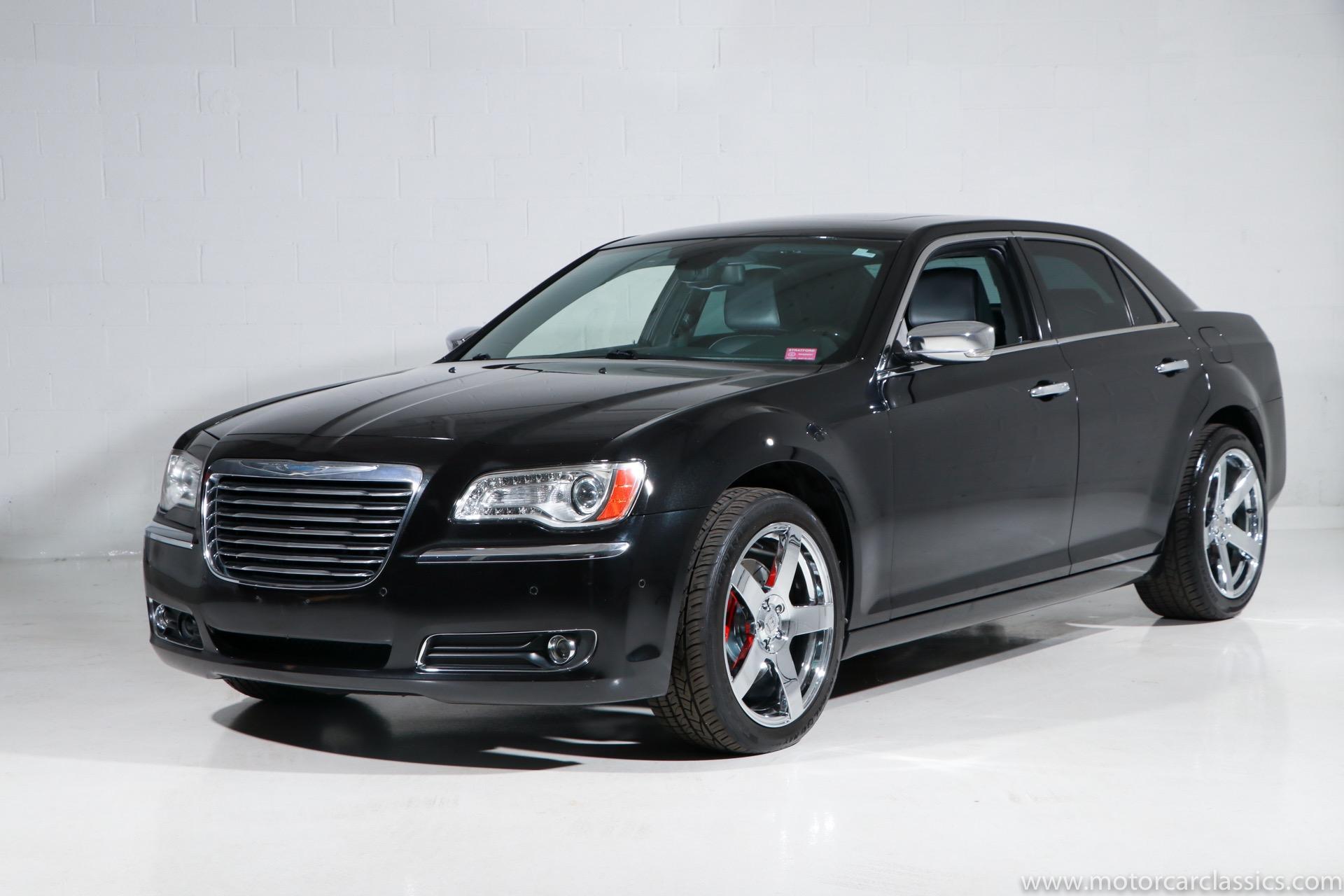 2011 Chrysler 300 C