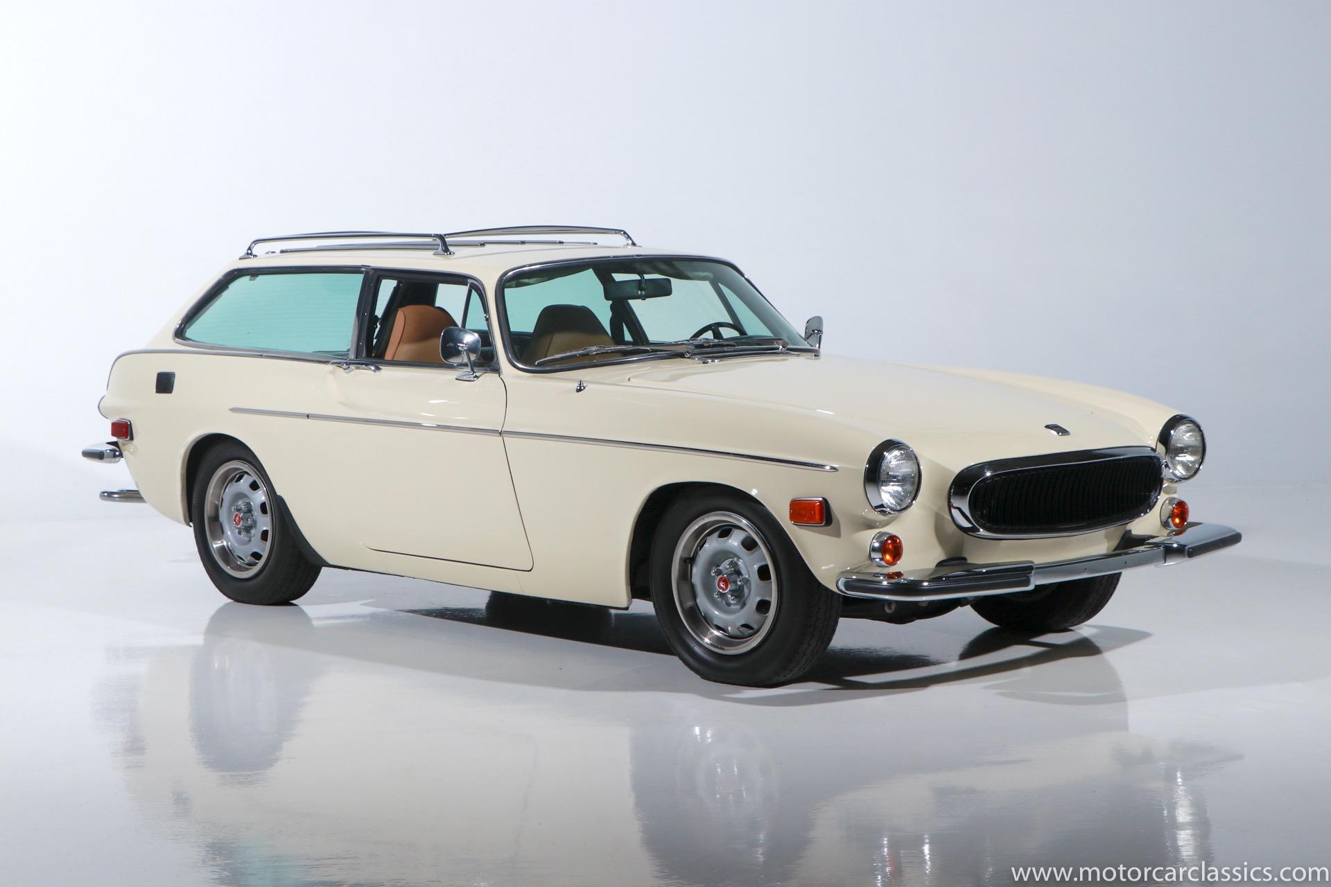 Used 1973 Volvo P1800ES  | Farmingdale, NY