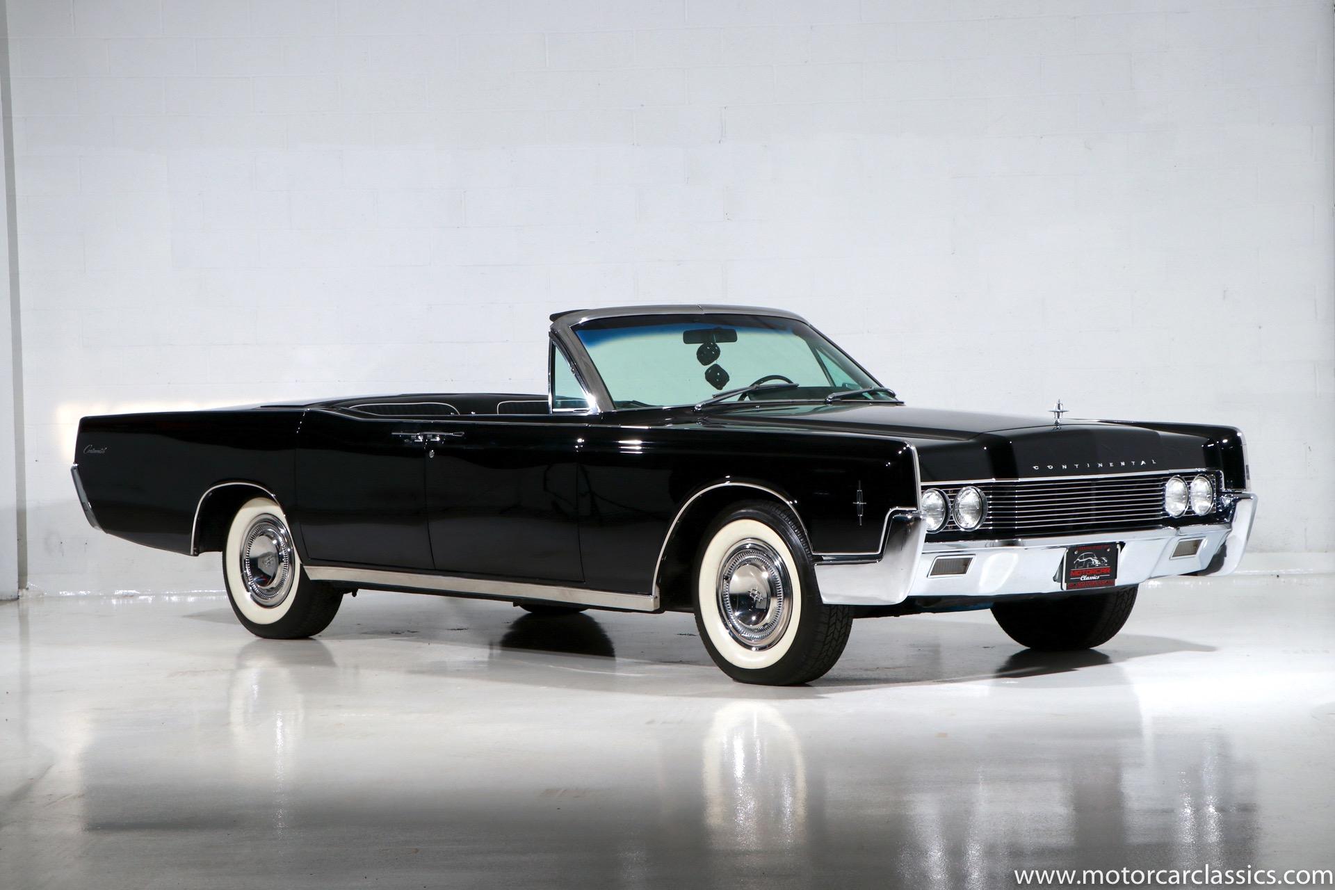 Used 1966 Lincoln Continental  | Farmingdale, NY