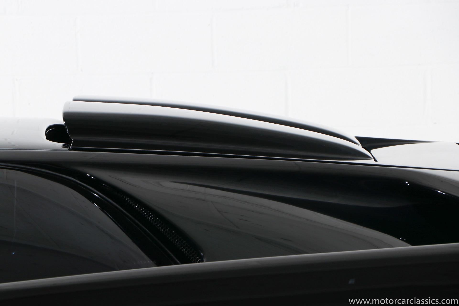 1994 Lamborghini Diablo VTTT