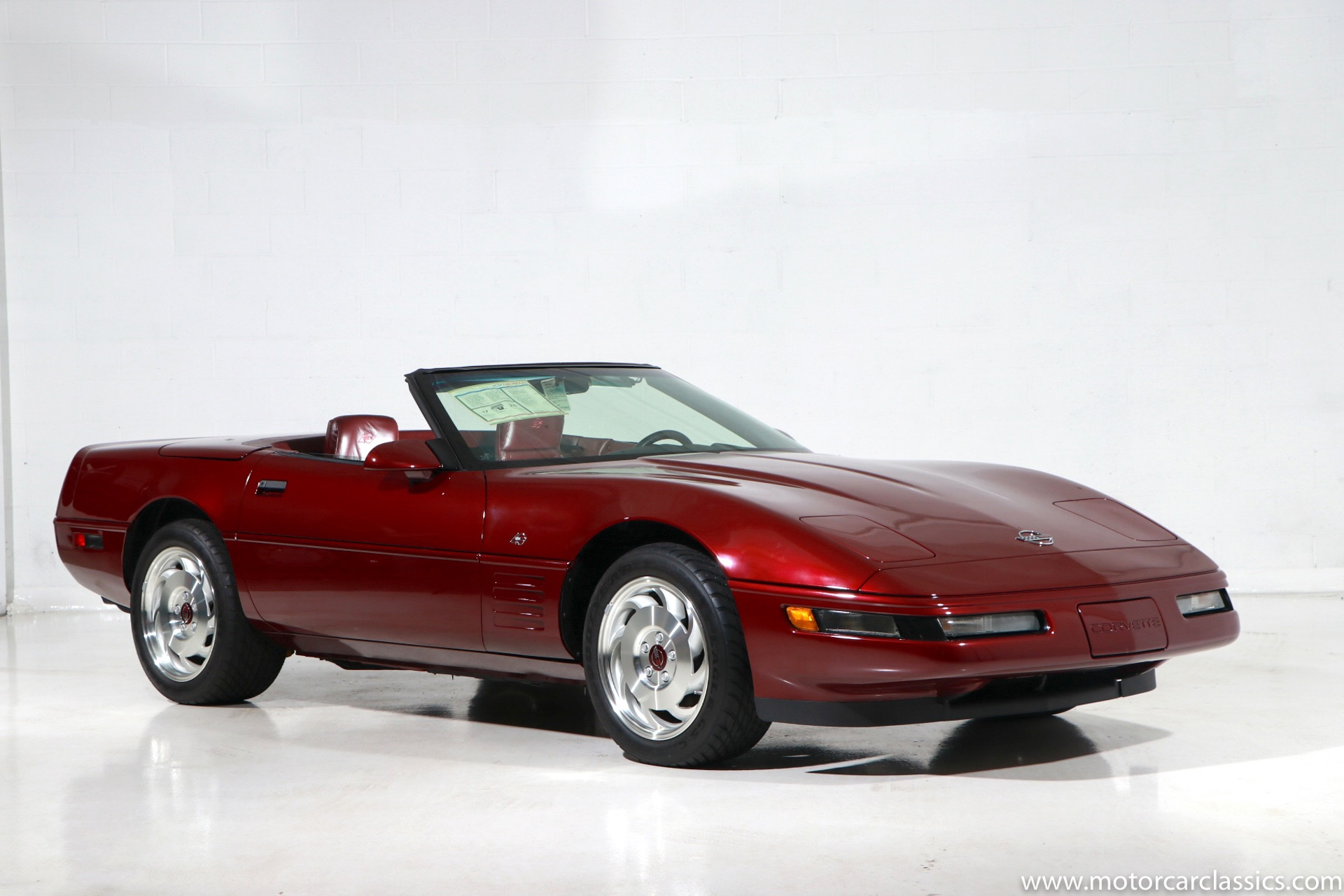 Used 1993 Chevrolet Corvette  | Farmingdale, NY