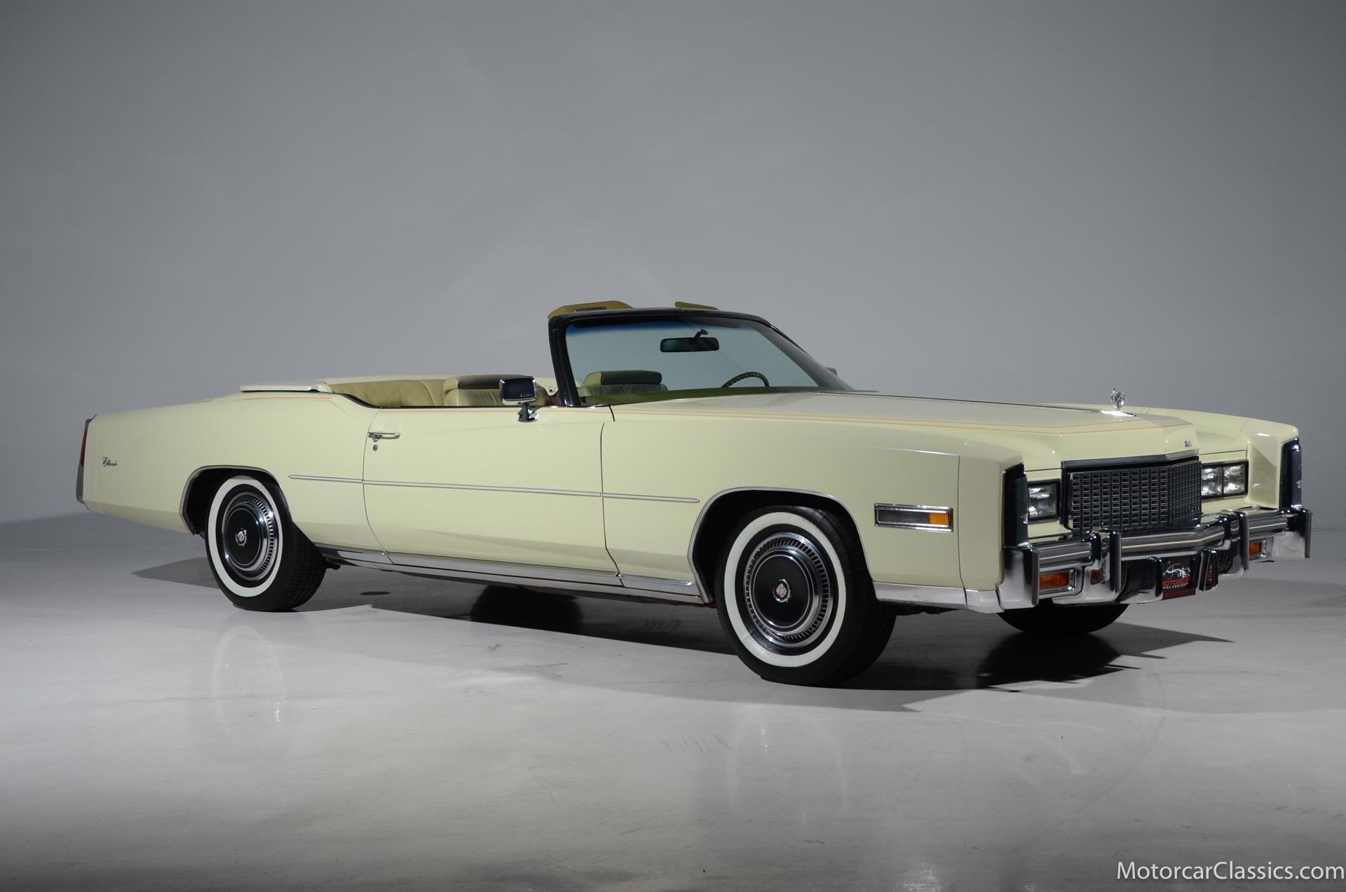 Used 1976 Cadillac Eldorado  | Farmingdale, NY