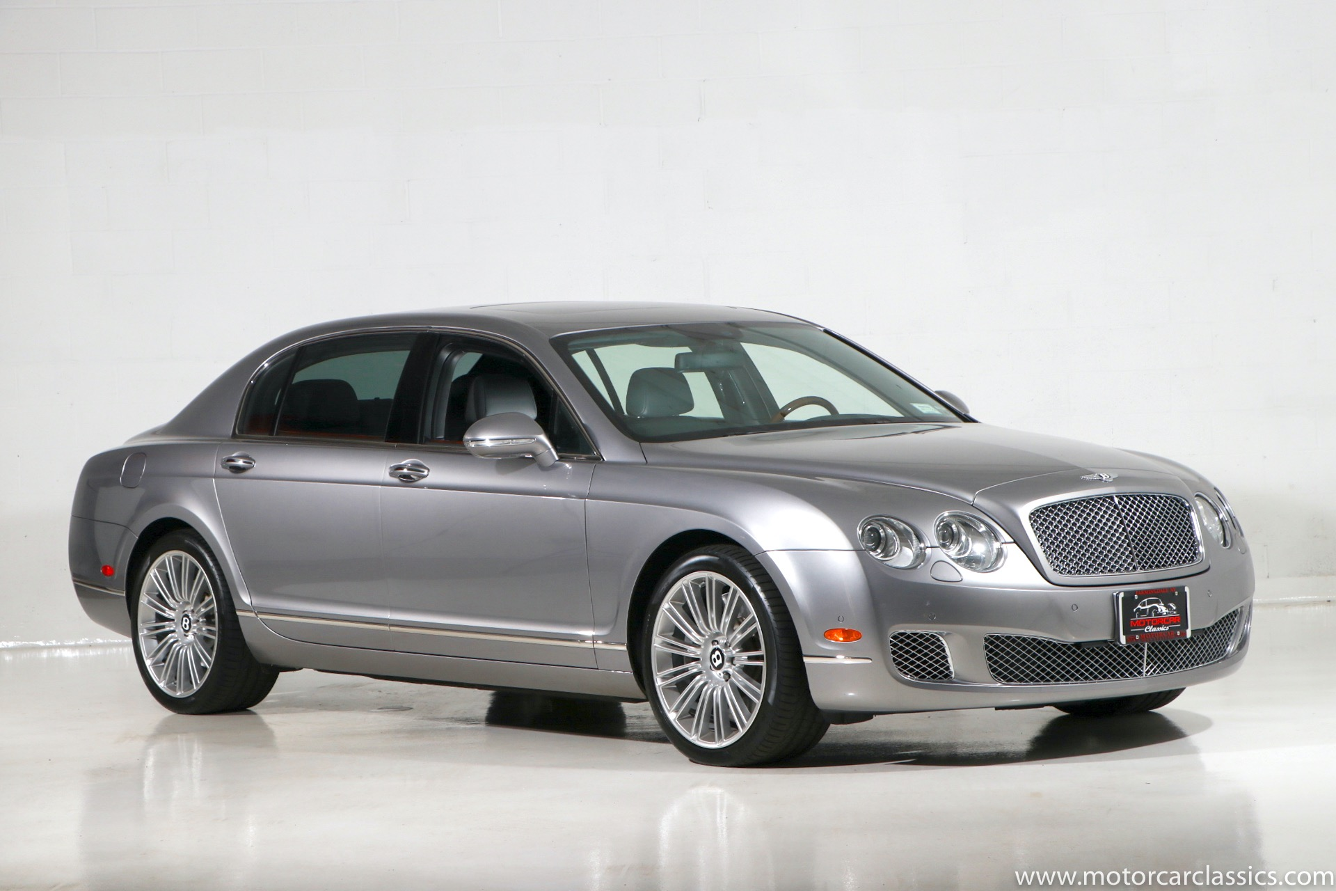Used 2010 Bentley Continental Flying Spur Speed | Farmingdale, NY