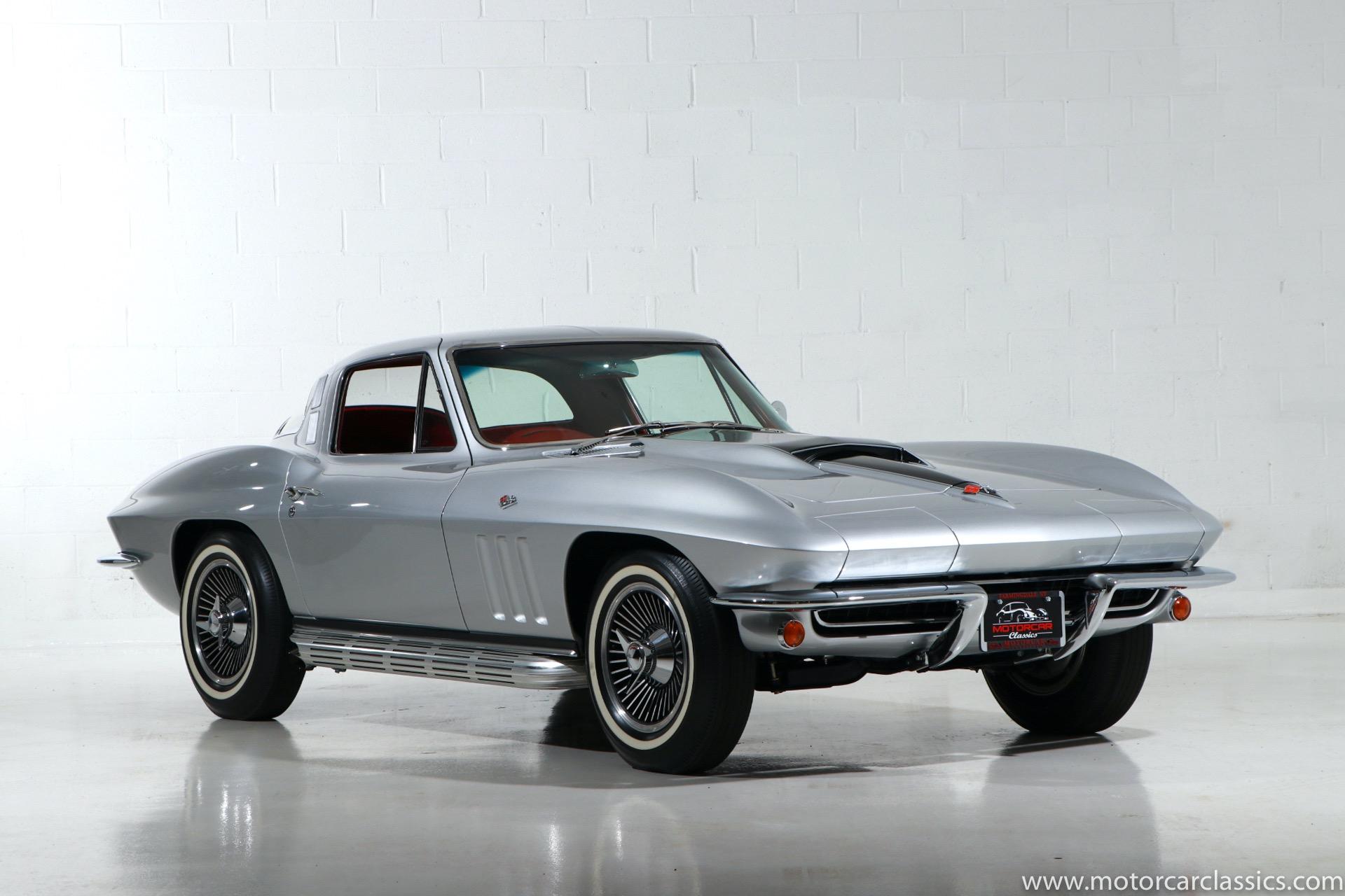 Used 1965 Chevrolet Corvette    Farmingdale, NY