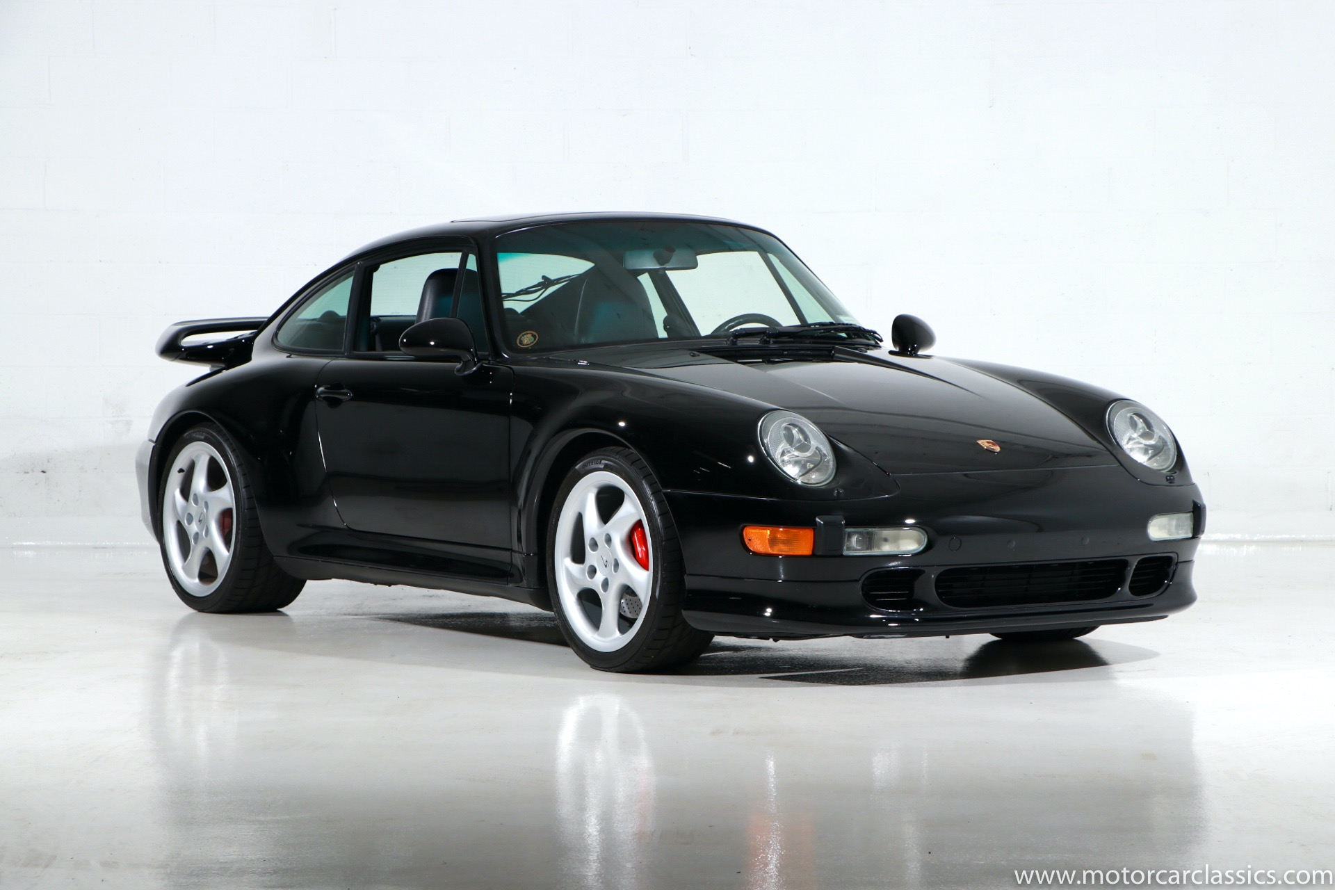 Used 1997 Porsche 911 Carrera 4S   Farmingdale, NY