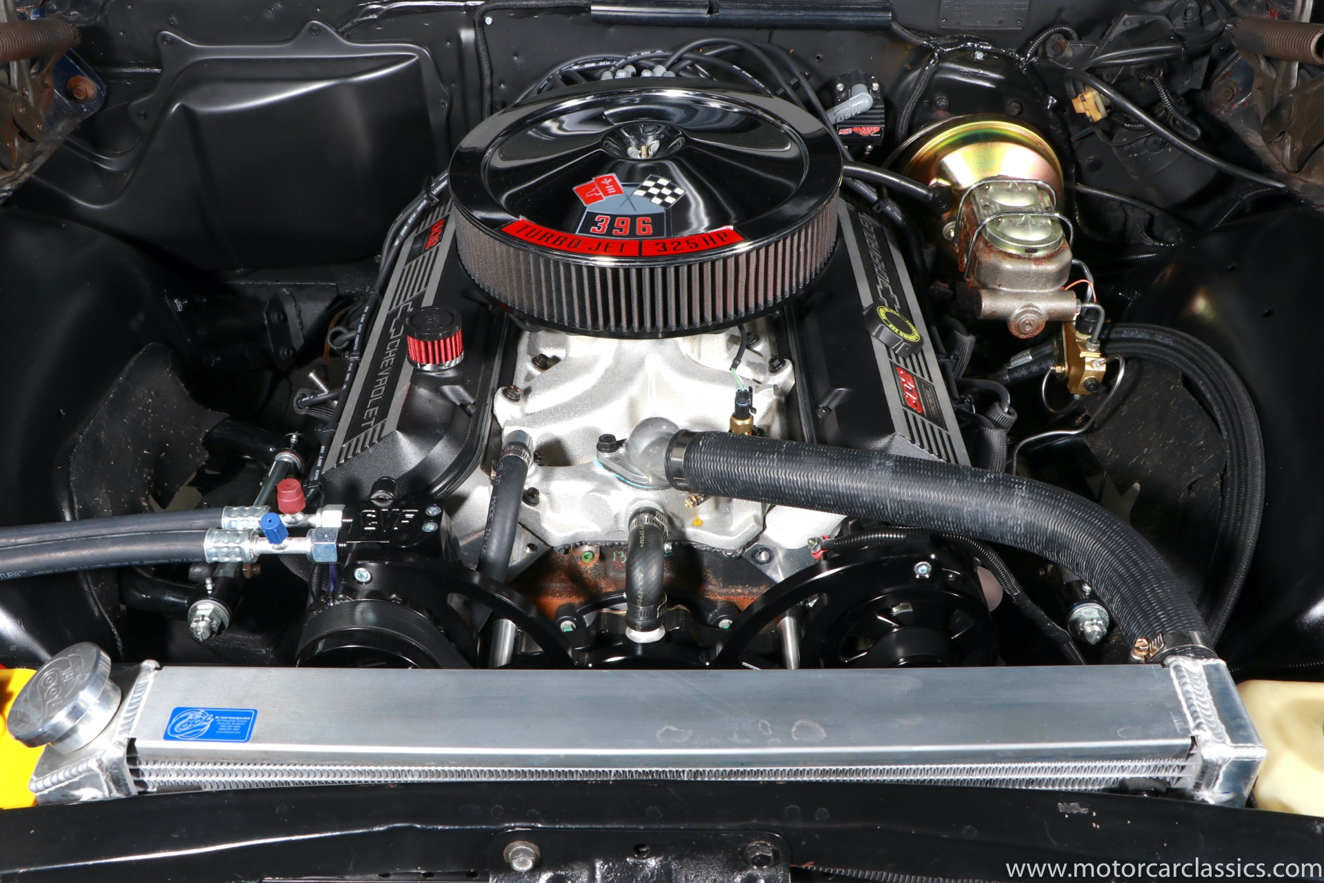 1966 Chevrolet Caprice