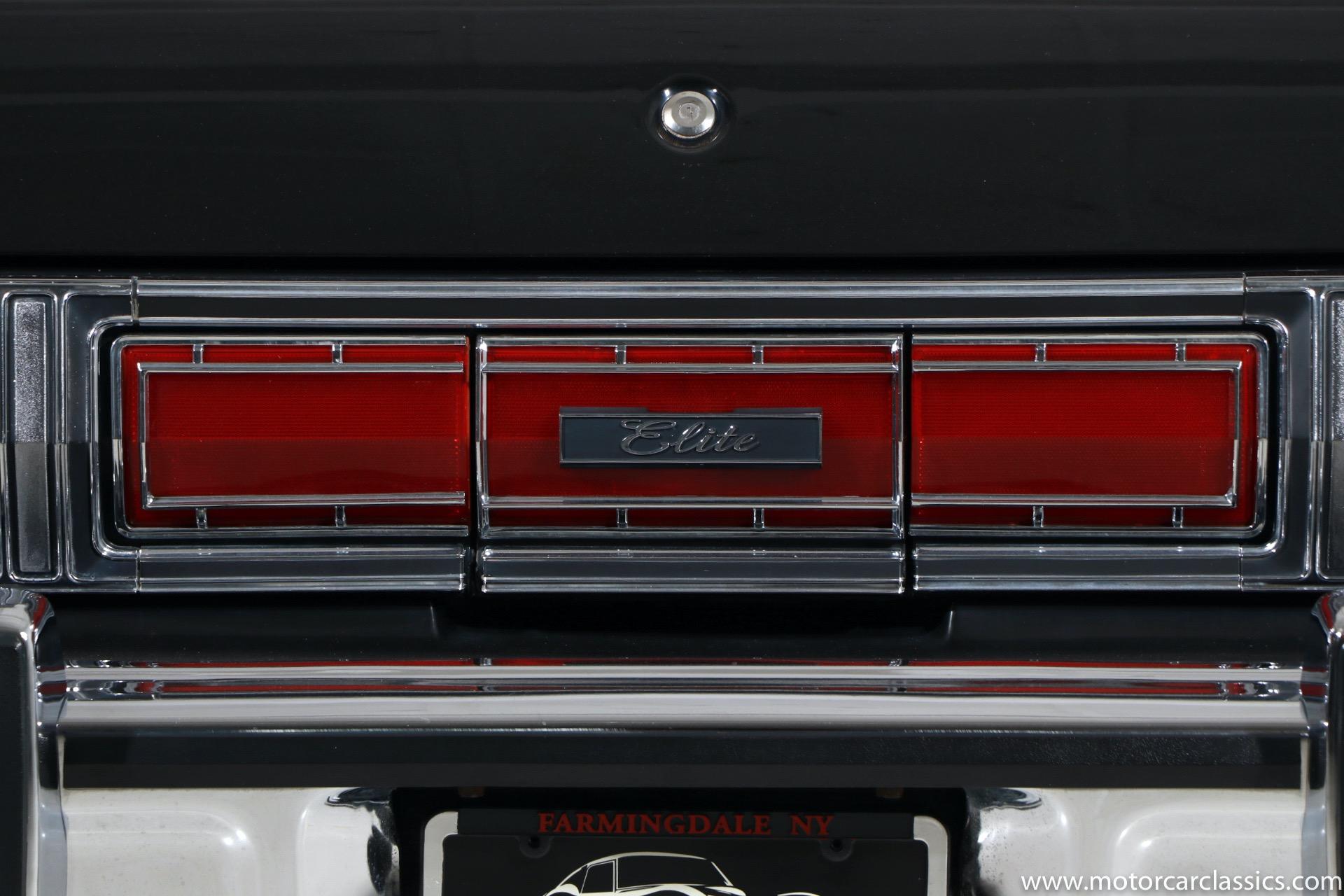 1976 Ford Elite