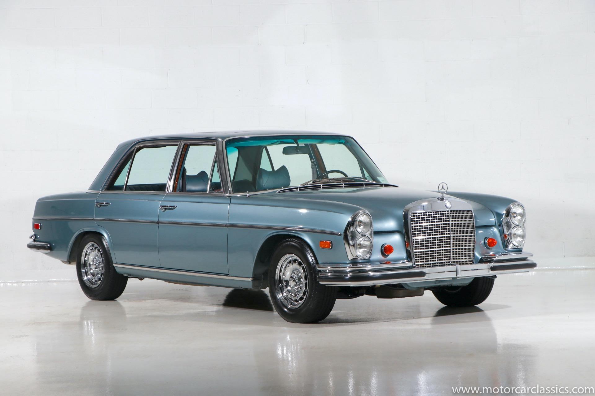 Used 1969 Mercedes-Benz 300SEL 6.3 | Farmingdale, NY