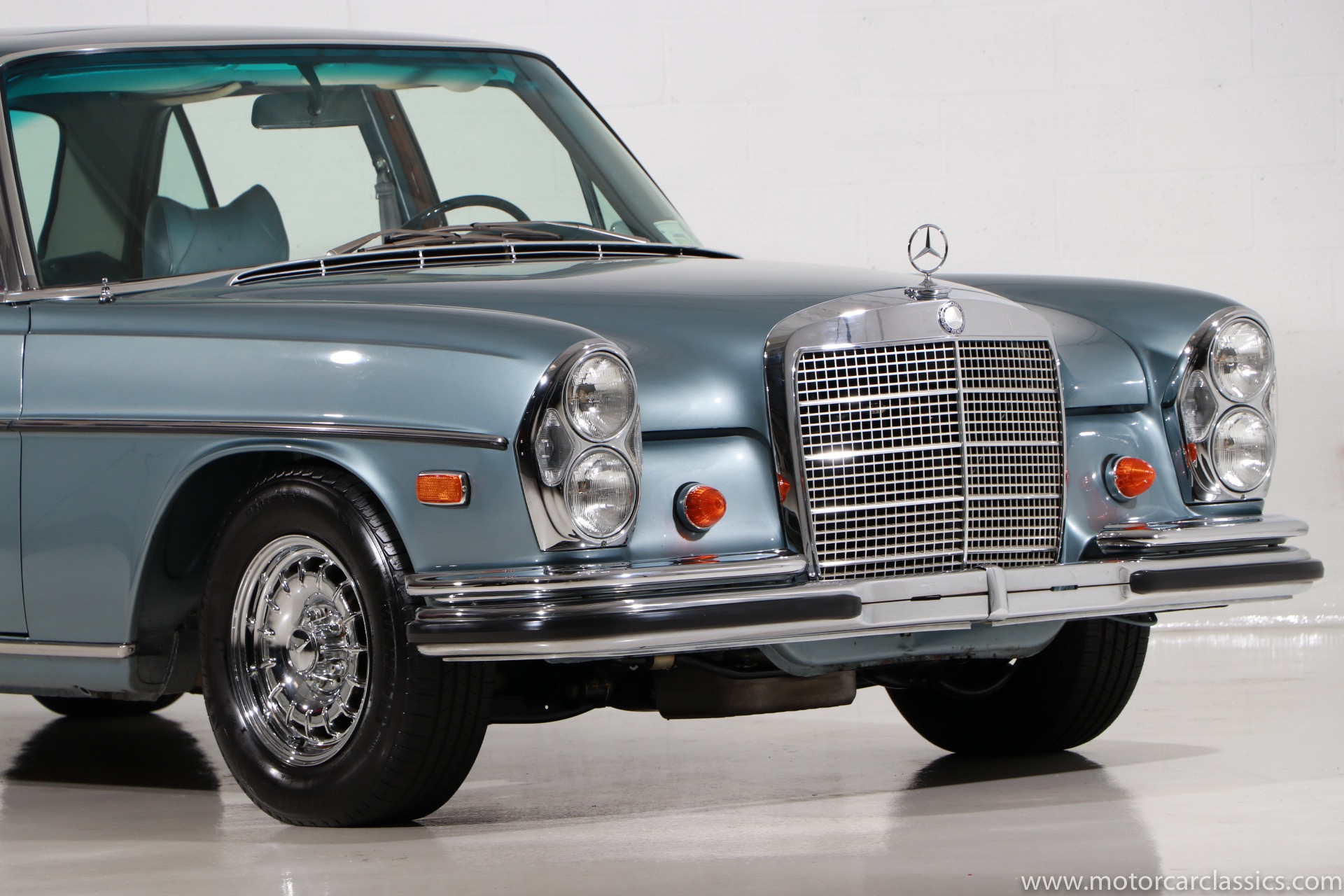 1969 Mercedes-Benz 300SEL 6.3