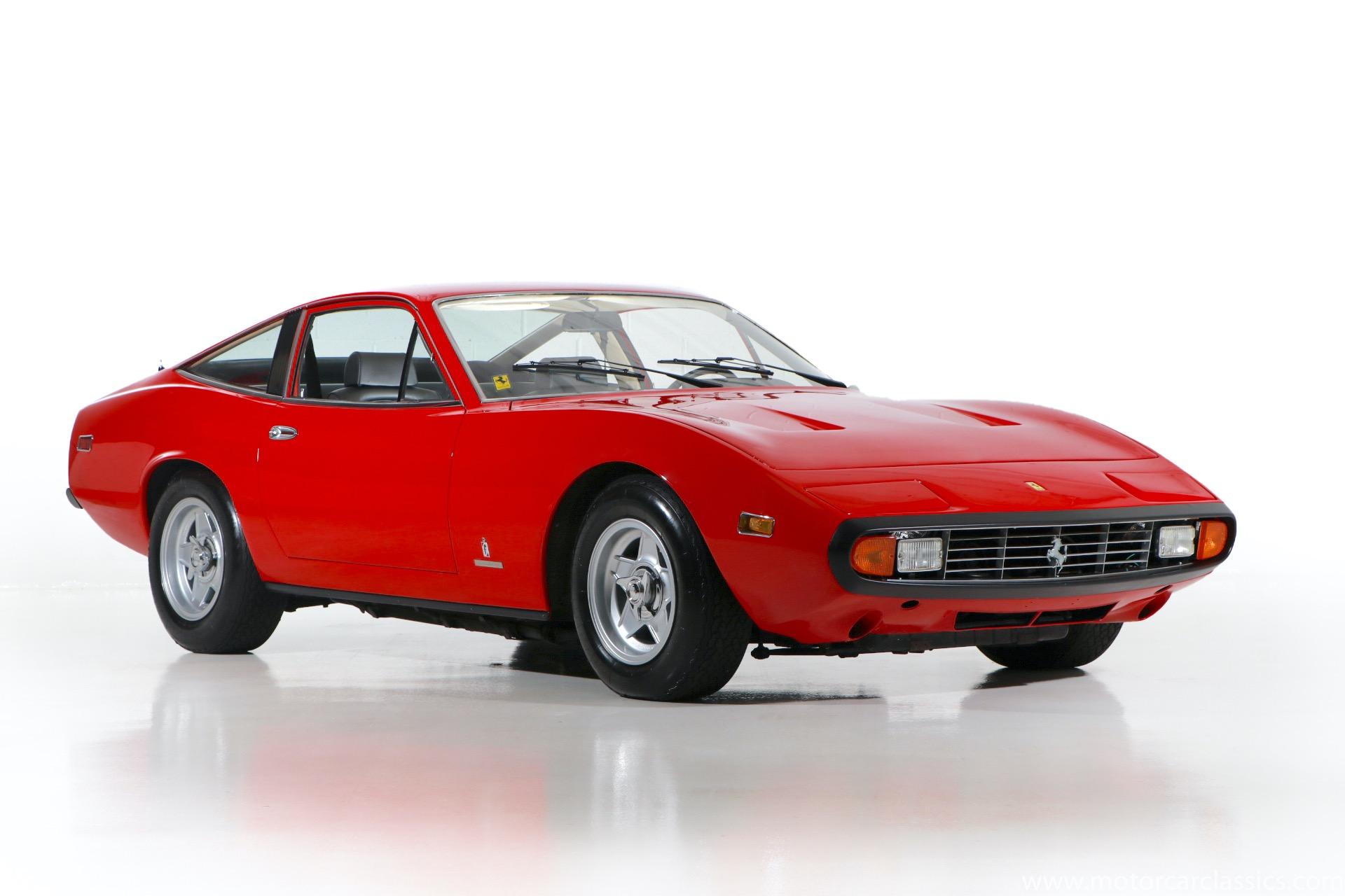 Used 1971 Ferrari 365 GTC/C  | Farmingdale, NY