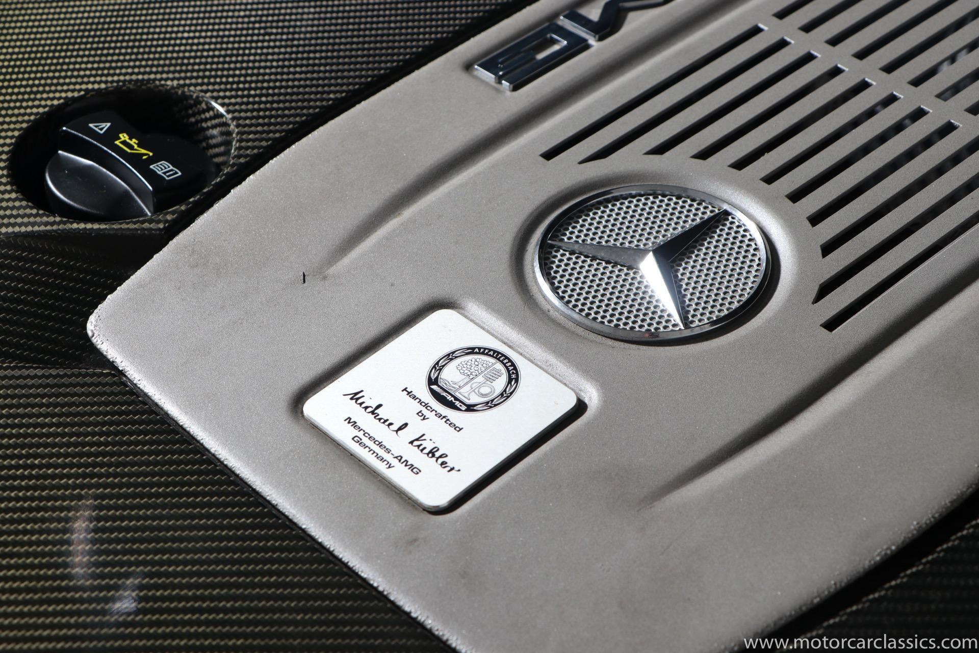 2014 Mercedes-Benz SL-Class SL 65 AMG