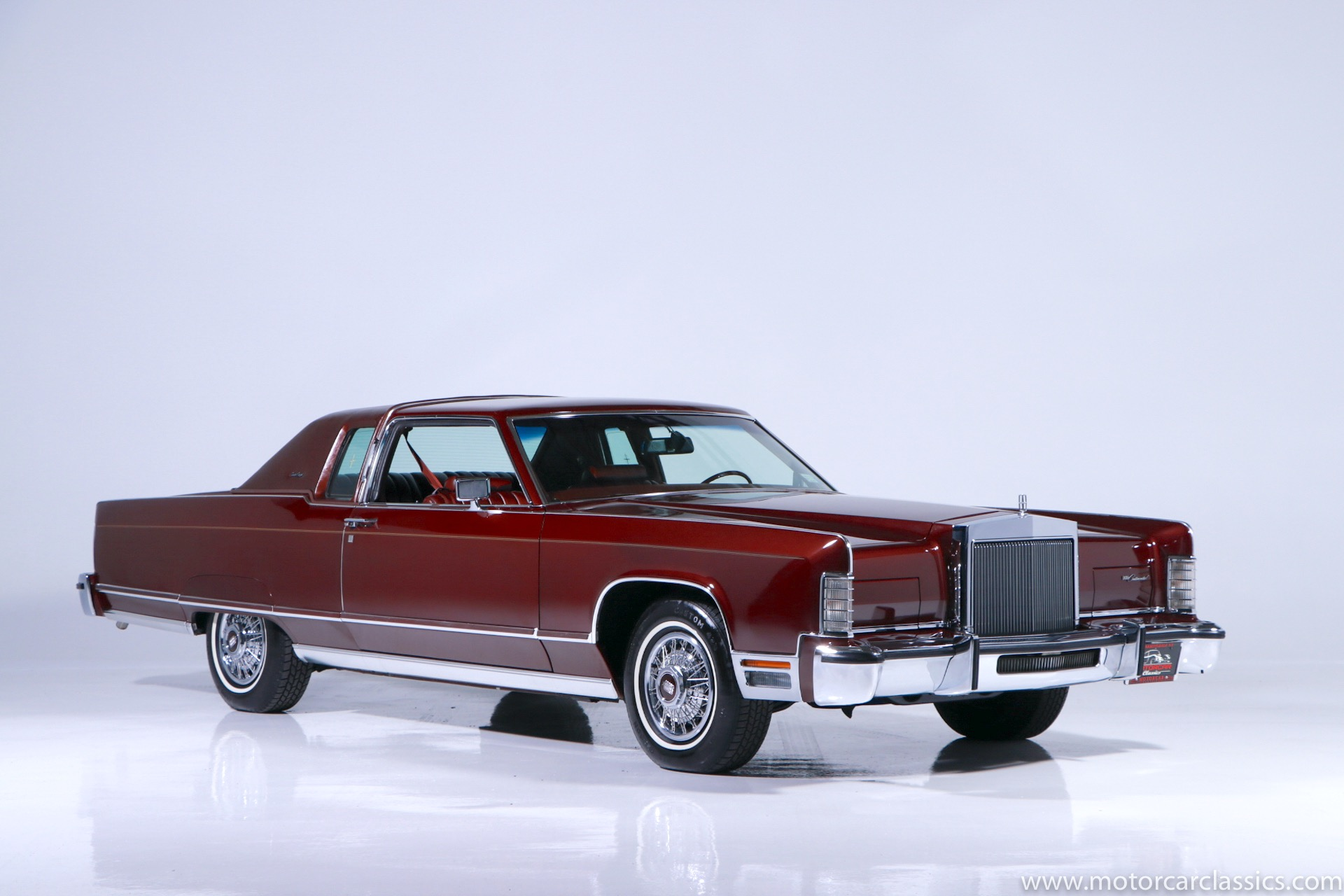 Used 1978 Lincoln Continental Town Coupe | Farmingdale, NY