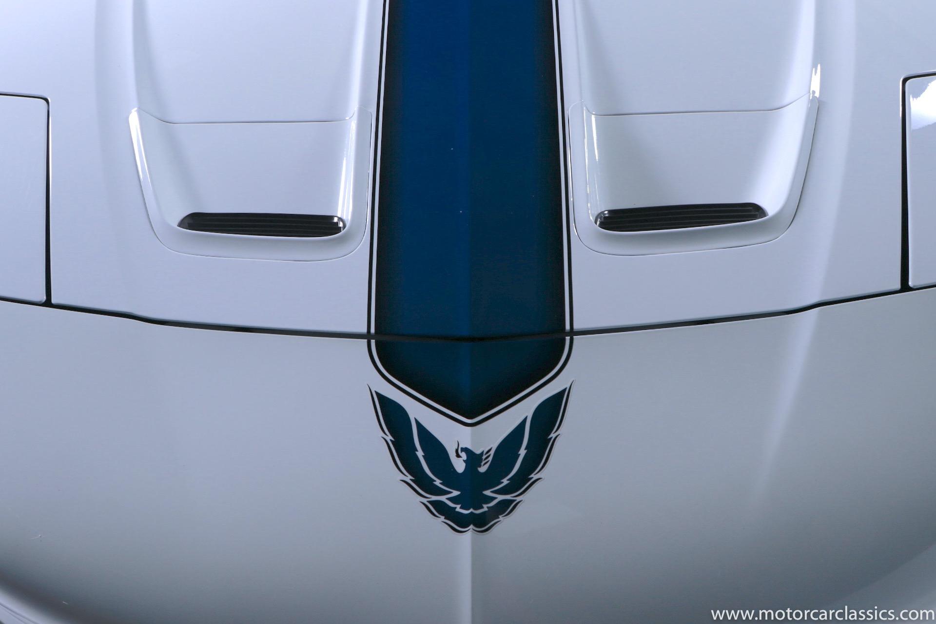 1994 Pontiac Firebird Trans Am 25th Anniversary