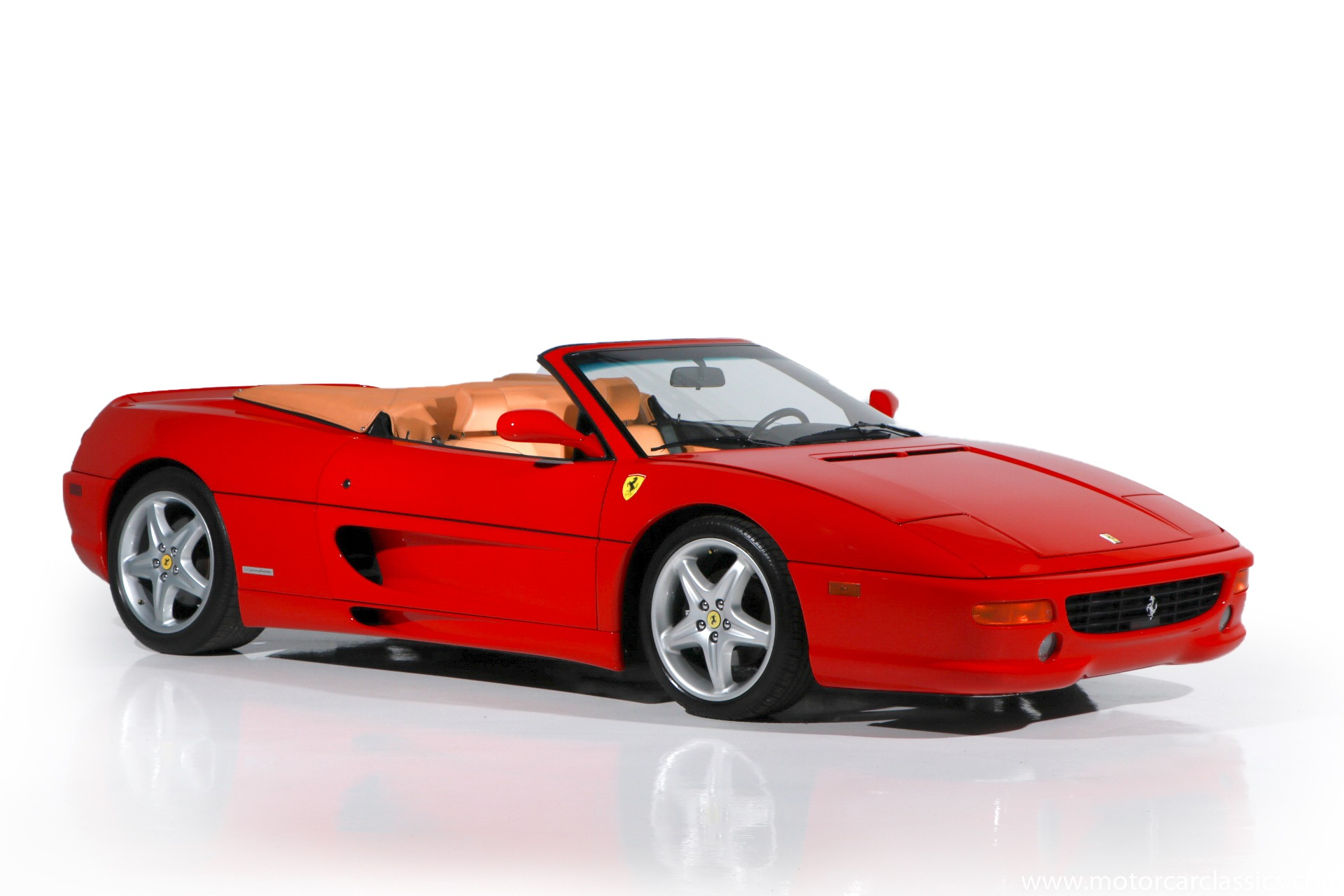 Used 1997 Ferrari F355 Spider | Farmingdale, NY