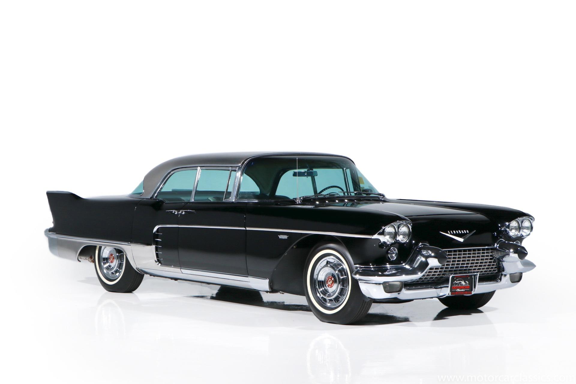Used 1958 Cadillac Eldorado Brougham   Farmingdale, NY