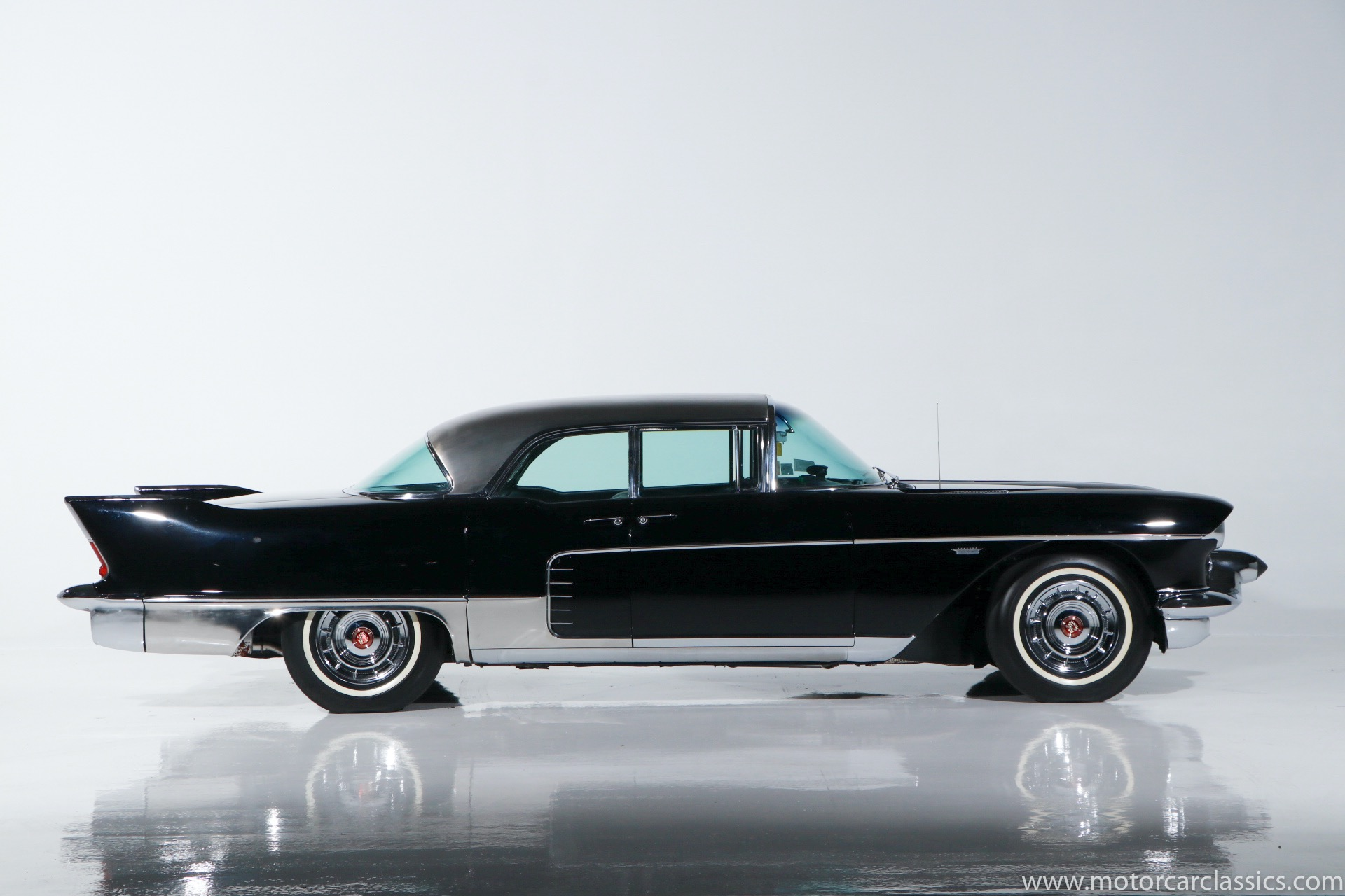 1958 Cadillac Eldorado Brougham