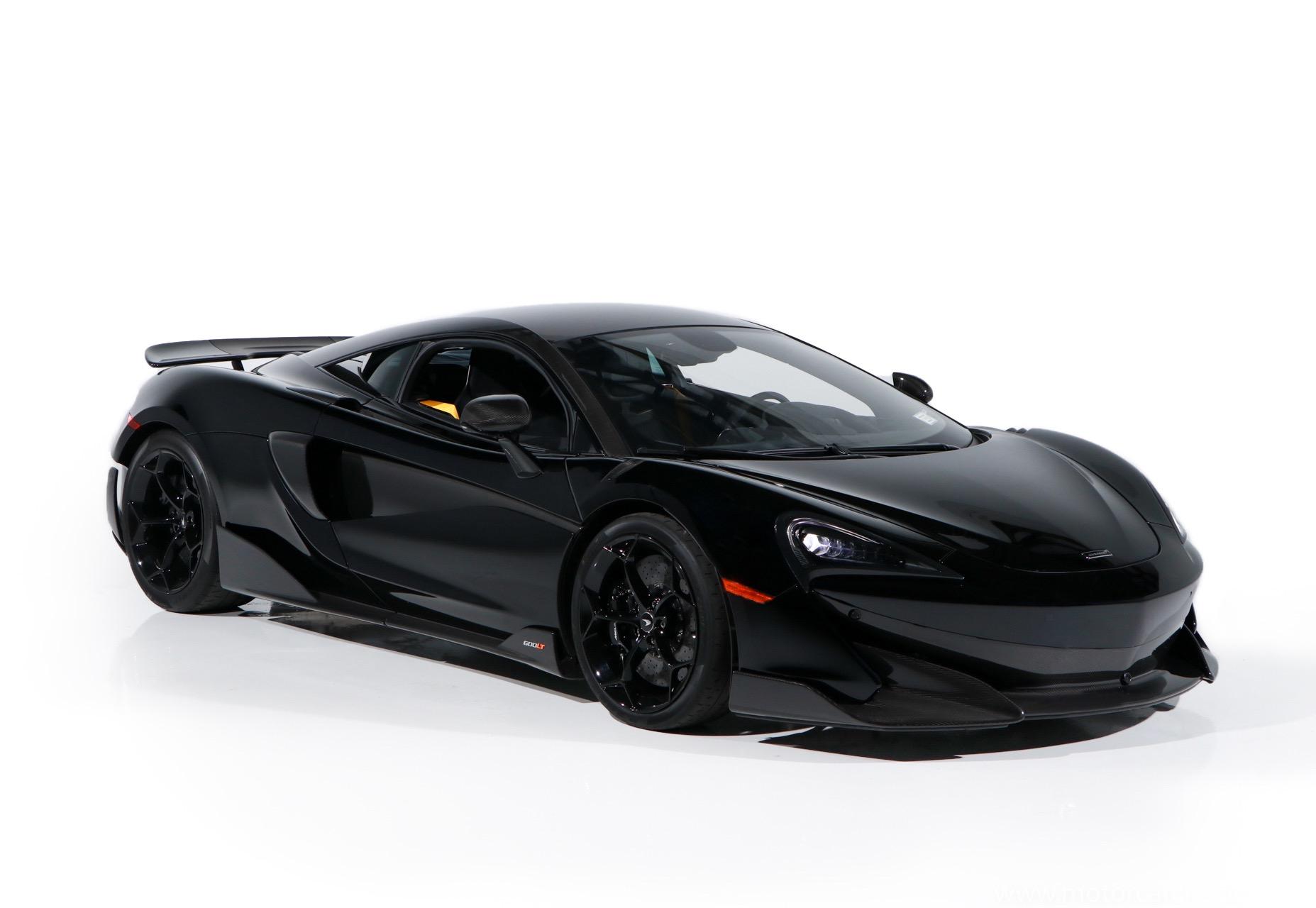 Used 2019 McLaren 600LT  | Farmingdale, NY