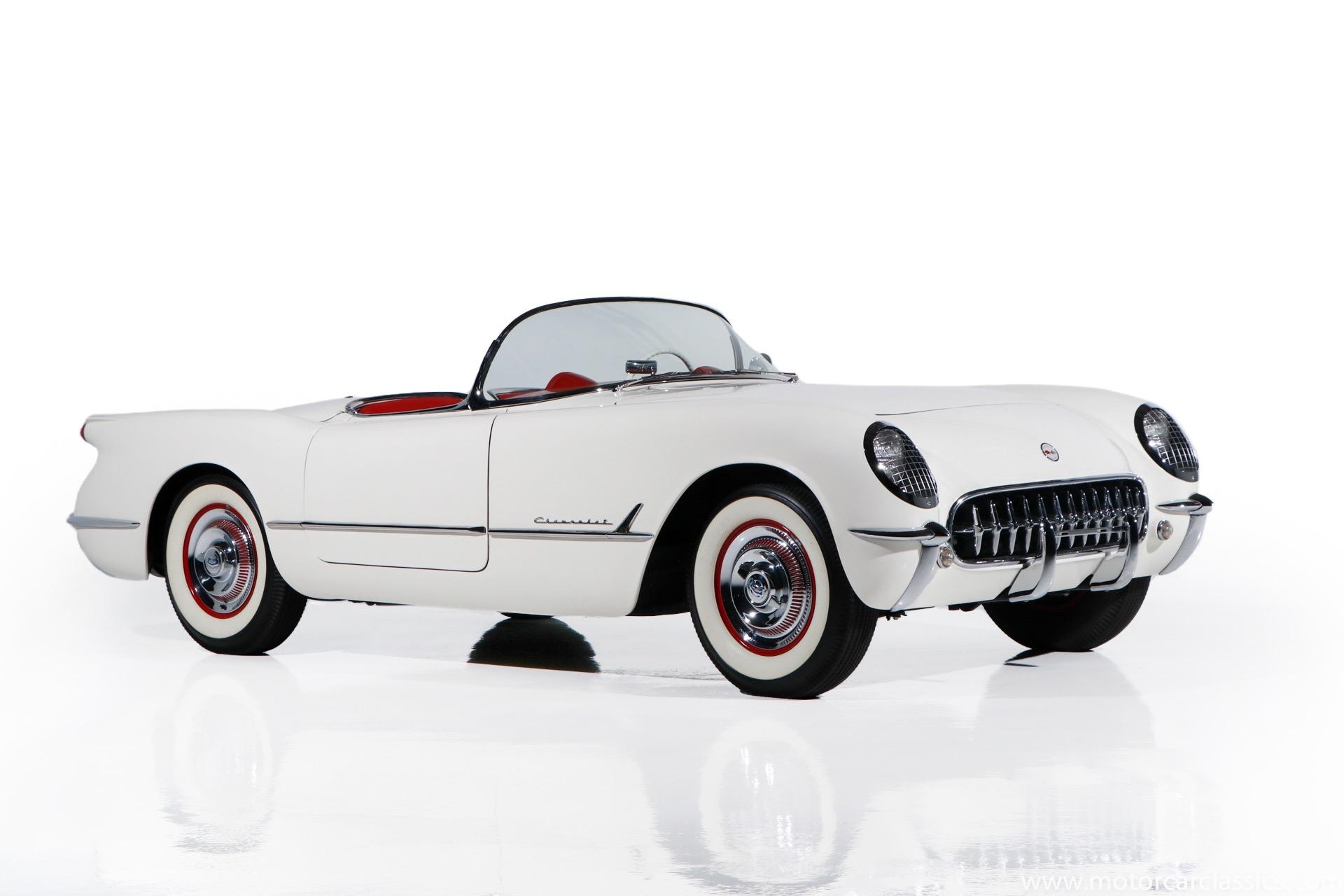 Used 1954 Chevrolet Corvette  | Farmingdale, NY