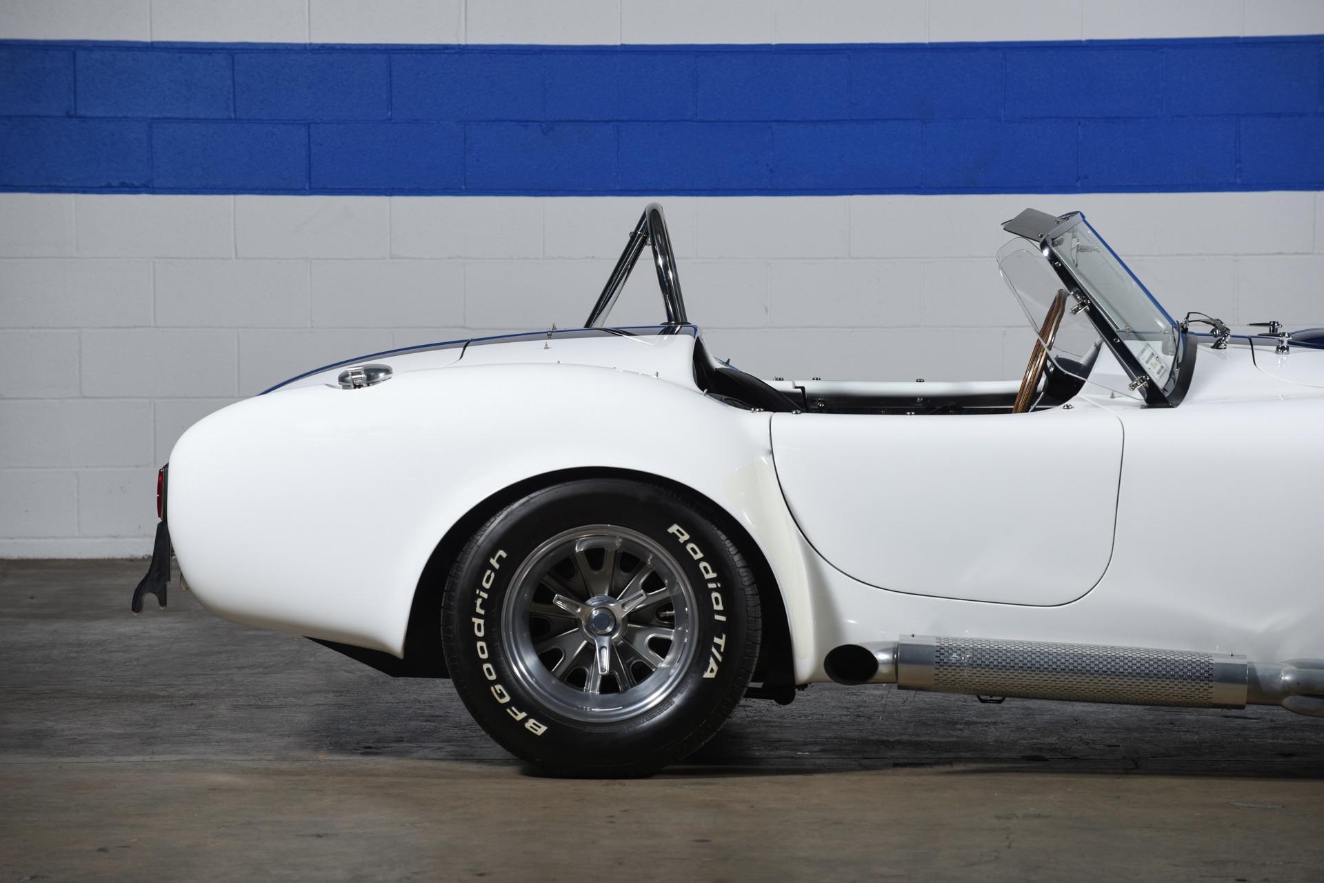 1965 Superformance MK III Cobra