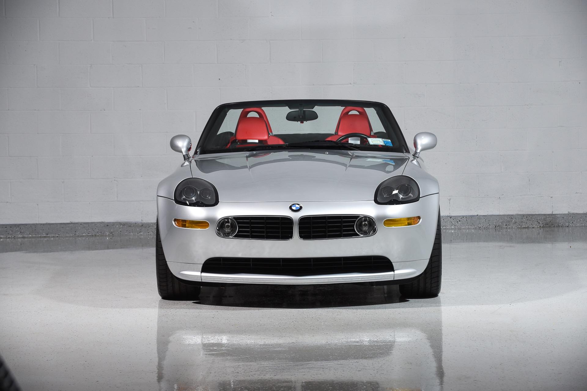 2003 BMW Z8 Alpina Alpina Motorcar Classics