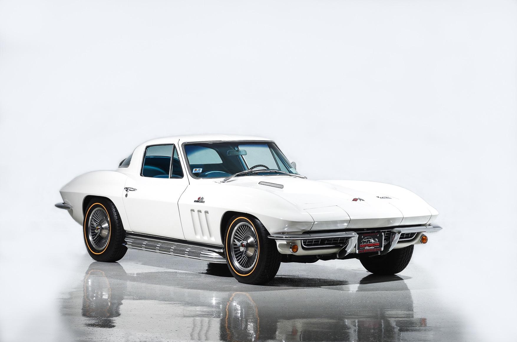 Used 1966 Chevrolet Corvette Stingray For Sale ($149,900