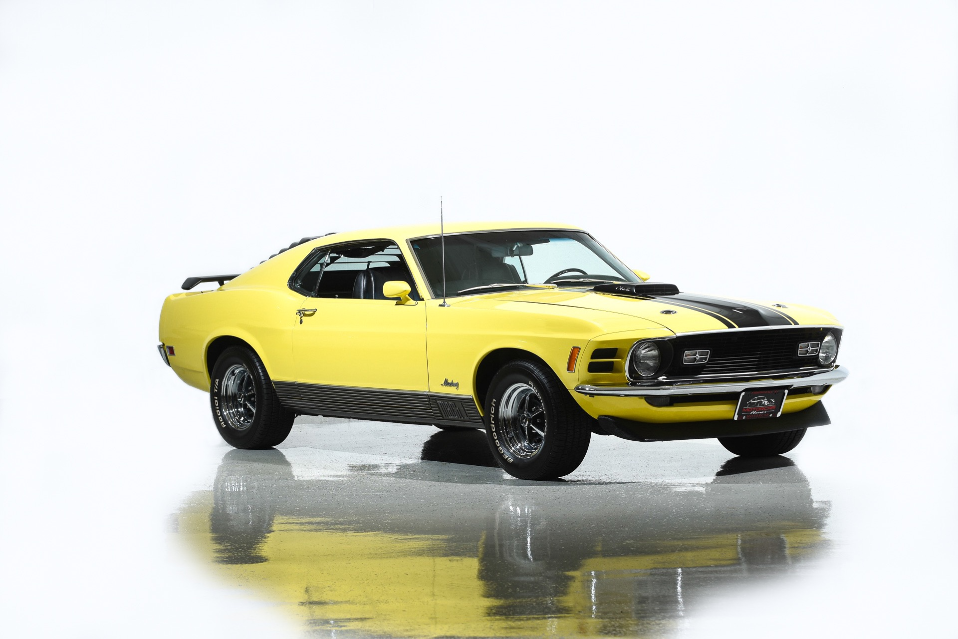 Used 1970 Ford Mustang Mach 1  | Farmingdale, NY