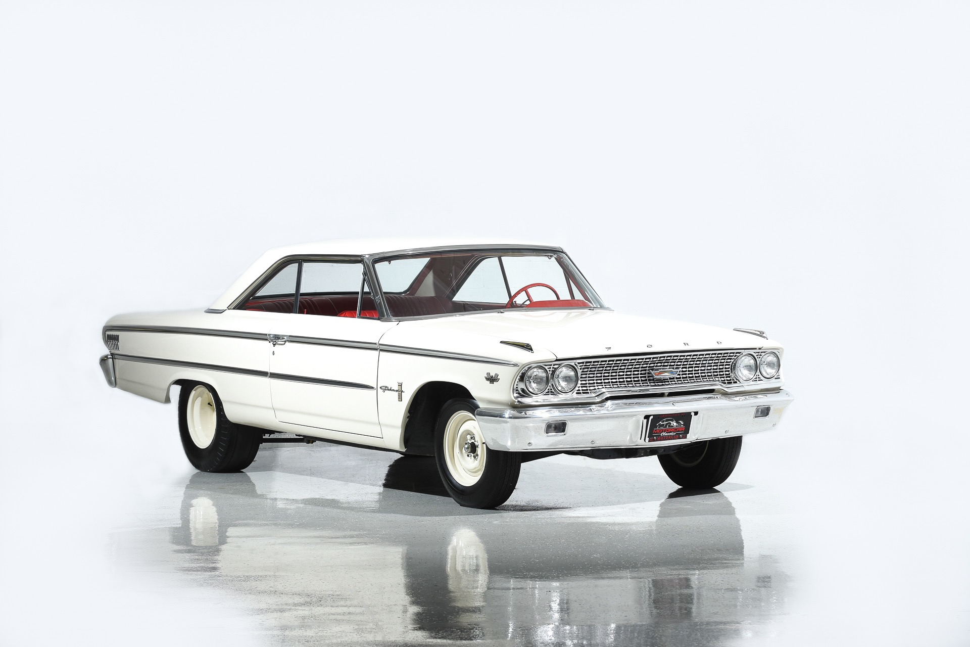Used 1963 Ford Galaxie 500 Lightweight | Farmingdale, NY