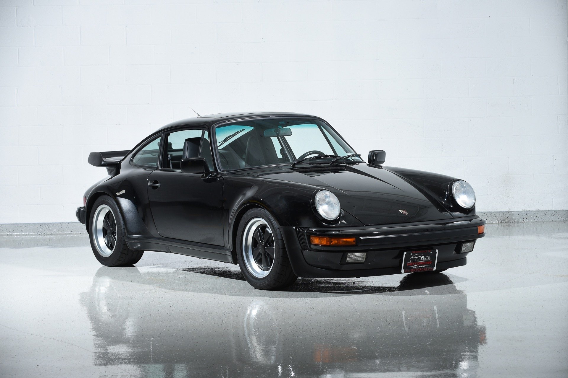 Used 1987 Porsche 911 Turbo | Farmingdale, NY