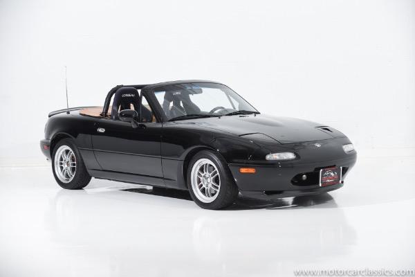 Used 1994 Mazda MX-5 Miata -Farmingdale, NY