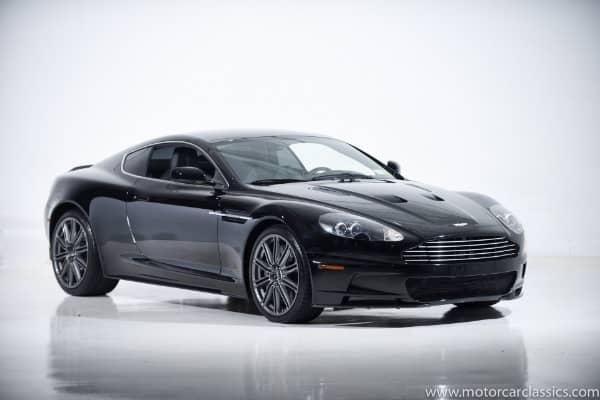 Used 2009 Aston Martin DBS -Farmingdale, NY