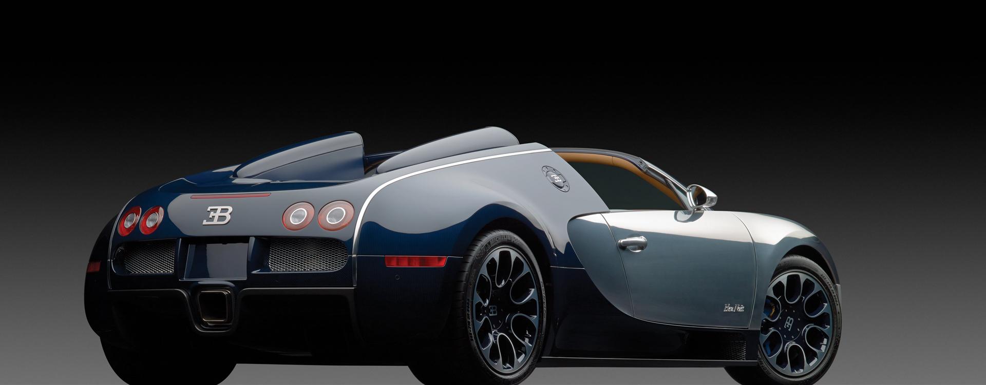 Motorcar Classics - Exotic & Classic Car Storage